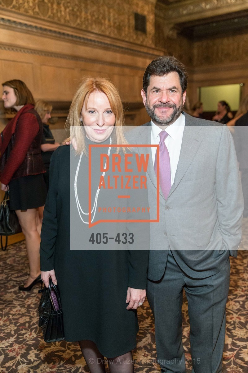 Lisa Pritzker, John Pritzker, SFMOMA Contemporary Vision Award, Regency Ballroom. 1300 Van Ness, November 3rd, 2015,Drew Altizer, Drew Altizer Photography, full-service agency, private events, San Francisco photographer, photographer california