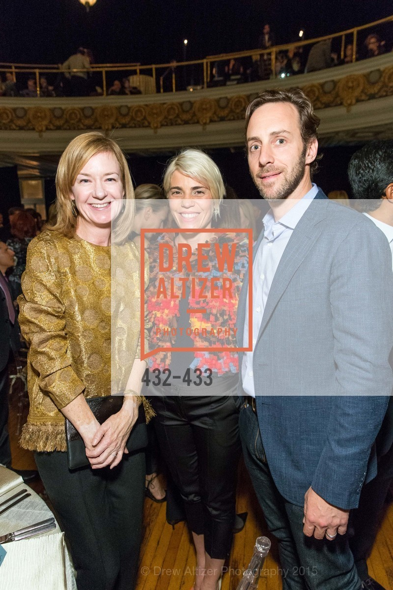 Katie Paige, Adriana Lopez Vermut, Aaron Vermut, SFMOMA Contemporary Vision Award, Regency Ballroom. 1300 Van Ness, November 3rd, 2015,Drew Altizer, Drew Altizer Photography, full-service agency, private events, San Francisco photographer, photographer california