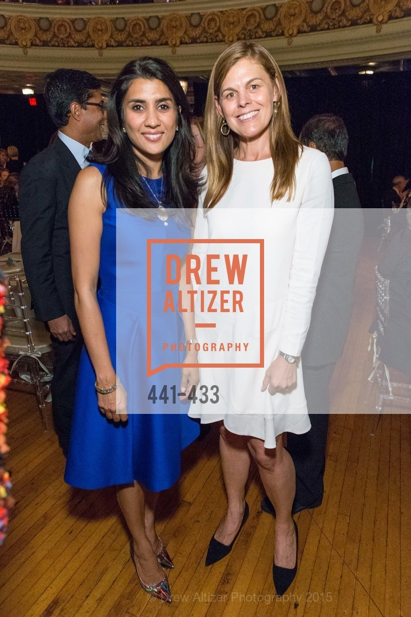 Alka Agrawal, Annie Woods, SFMOMA Contemporary Vision Award, Regency Ballroom. 1300 Van Ness, November 3rd, 2015,Drew Altizer, Drew Altizer Photography, full-service agency, private events, San Francisco photographer, photographer california