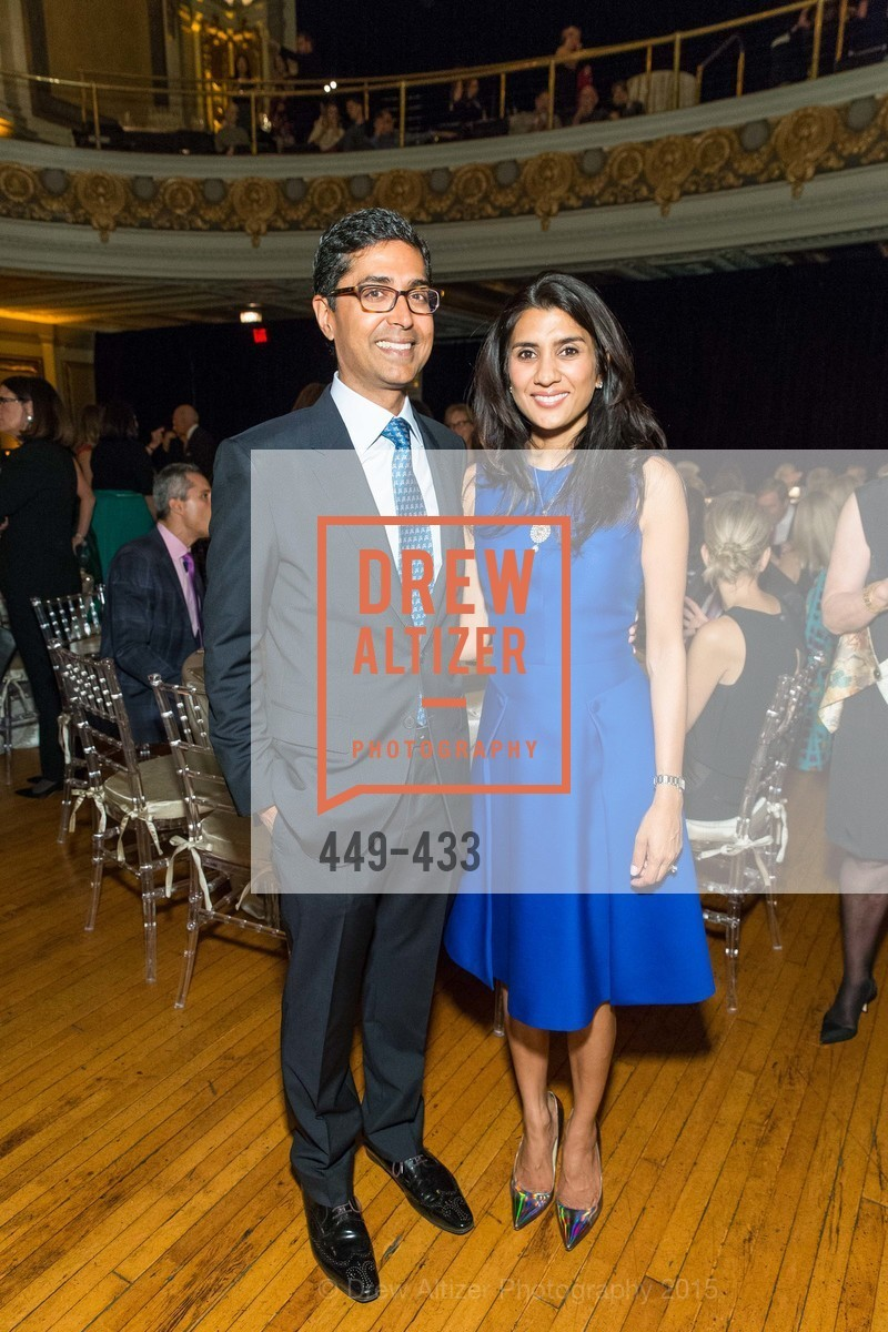 Ravin Agrawal, Alka Agrawal, SFMOMA Contemporary Vision Award, Regency Ballroom. 1300 Van Ness, November 3rd, 2015,Drew Altizer, Drew Altizer Photography, full-service event agency, private events, San Francisco photographer, photographer California