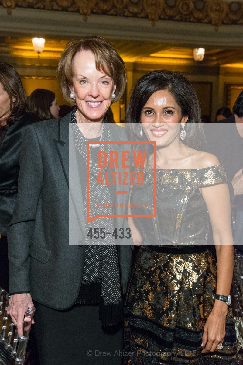 Helen Schwab, Komal Shah, SFMOMA Contemporary Vision Award, Regency Ballroom. 1300 Van Ness, November 3rd, 2015,Drew Altizer, Drew Altizer Photography, full-service agency, private events, San Francisco photographer, photographer california