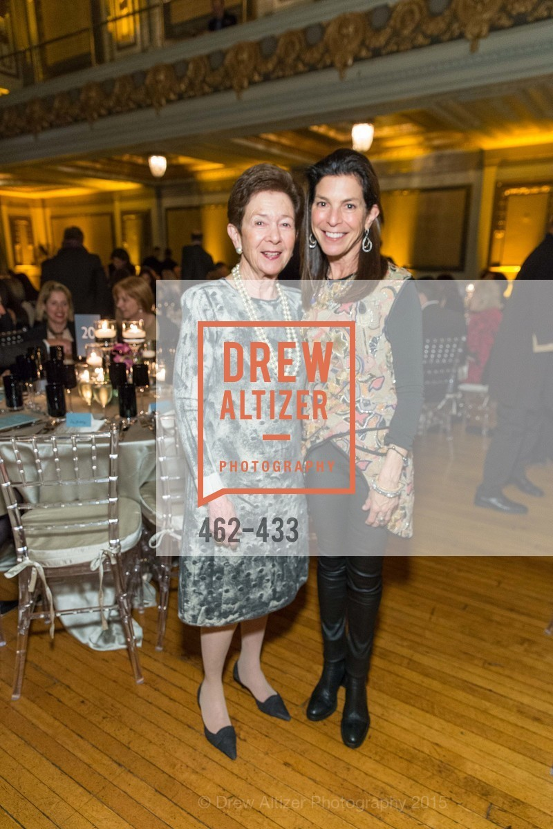 Roselyne Swig, Susan Swig, SFMOMA Contemporary Vision Award, Regency Ballroom. 1300 Van Ness, November 3rd, 2015,Drew Altizer, Drew Altizer Photography, full-service agency, private events, San Francisco photographer, photographer california