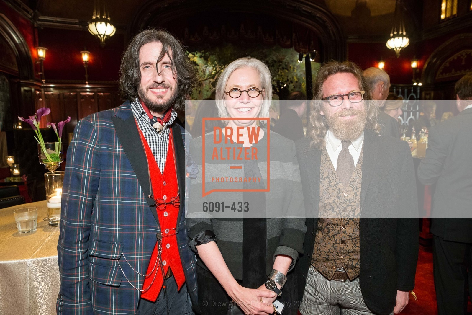 Jacques Pantazes, Nan Keeton, Jake Baxter, SFMOMA Contemporary Vision Award, Regency Ballroom. 1300 Van Ness, November 3rd, 2015,Drew Altizer, Drew Altizer Photography, full-service agency, private events, San Francisco photographer, photographer california