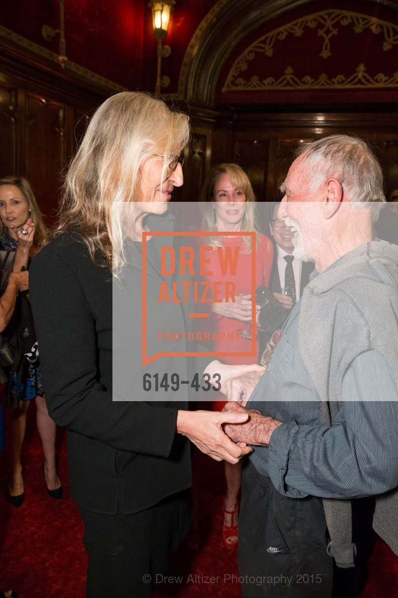 Annie Leibovitz, Robert Kingsbury, SFMOMA Contemporary Vision Award, Regency Ballroom. 1300 Van Ness, November 3rd, 2015,Drew Altizer, Drew Altizer Photography, full-service agency, private events, San Francisco photographer, photographer california