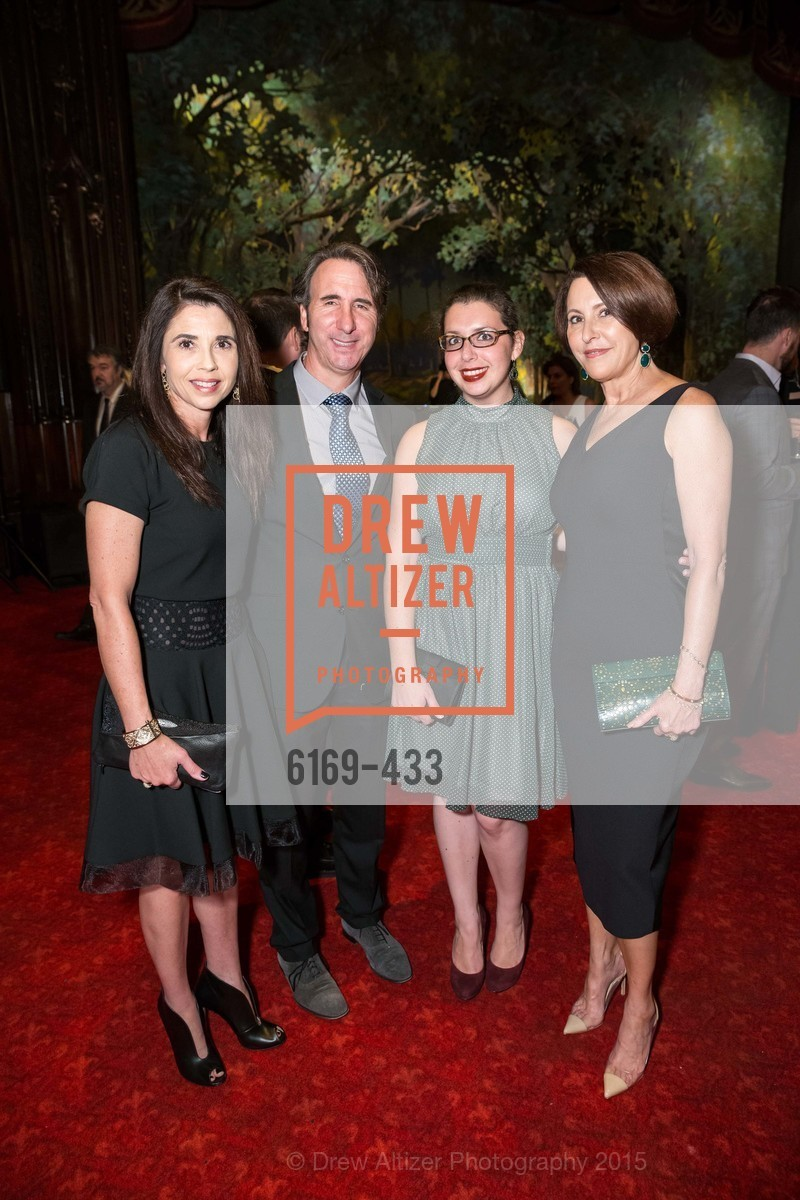 Candace Cavanaugh, Mario Rodighiero, Shanna Atherton, Susan Atherton, SFMOMA Contemporary Vision Award, Regency Ballroom. 1300 Van Ness, November 3rd, 2015,Drew Altizer, Drew Altizer Photography, full-service agency, private events, San Francisco photographer, photographer california