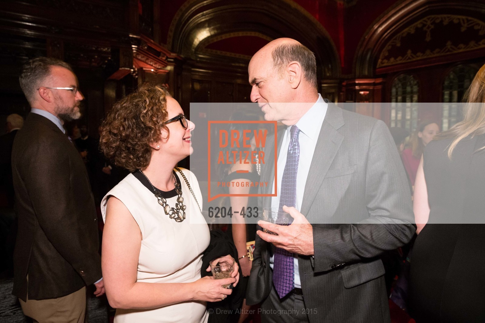 Rachel Schreiber, Bob Fisher, SFMOMA Contemporary Vision Award, Regency Ballroom. 1300 Van Ness, November 3rd, 2015,Drew Altizer, Drew Altizer Photography, full-service event agency, private events, San Francisco photographer, photographer California