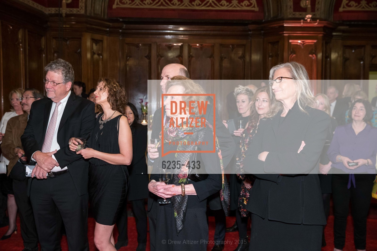 Doris Fisher, Annie Leibovitz, SFMOMA Contemporary Vision Award, Regency Ballroom. 1300 Van Ness, November 3rd, 2015,Drew Altizer, Drew Altizer Photography, full-service agency, private events, San Francisco photographer, photographer california