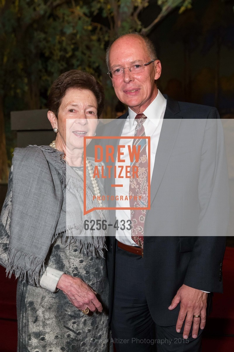 Roselyne Swig, Charles Desmarais, SFMOMA Contemporary Vision Award, Regency Ballroom. 1300 Van Ness, November 3rd, 2015,Drew Altizer, Drew Altizer Photography, full-service agency, private events, San Francisco photographer, photographer california