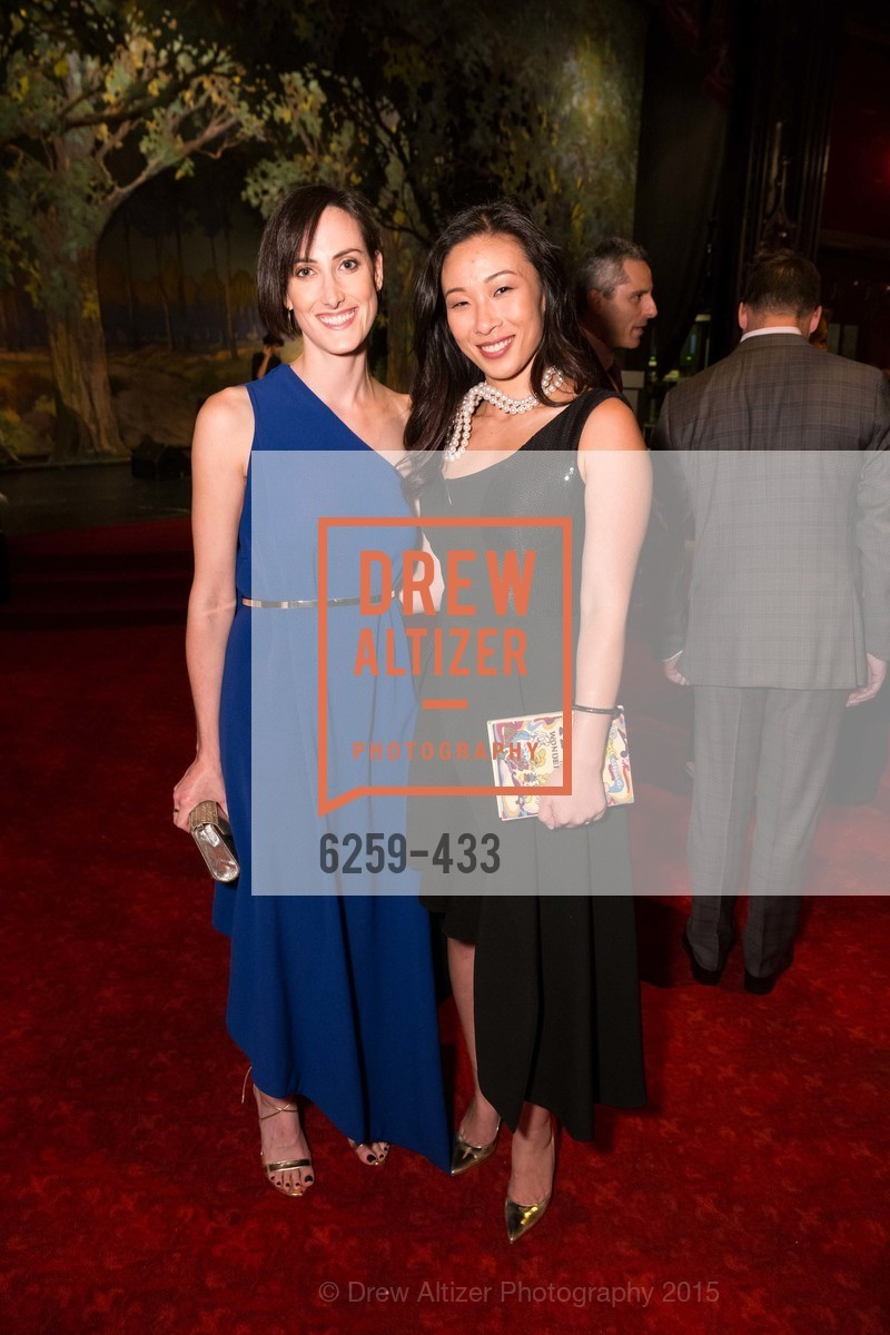 Kaitlyn Krieger, Sonya Yu, SFMOMA Contemporary Vision Award, Regency Ballroom. 1300 Van Ness, November 3rd, 2015,Drew Altizer, Drew Altizer Photography, full-service agency, private events, San Francisco photographer, photographer california