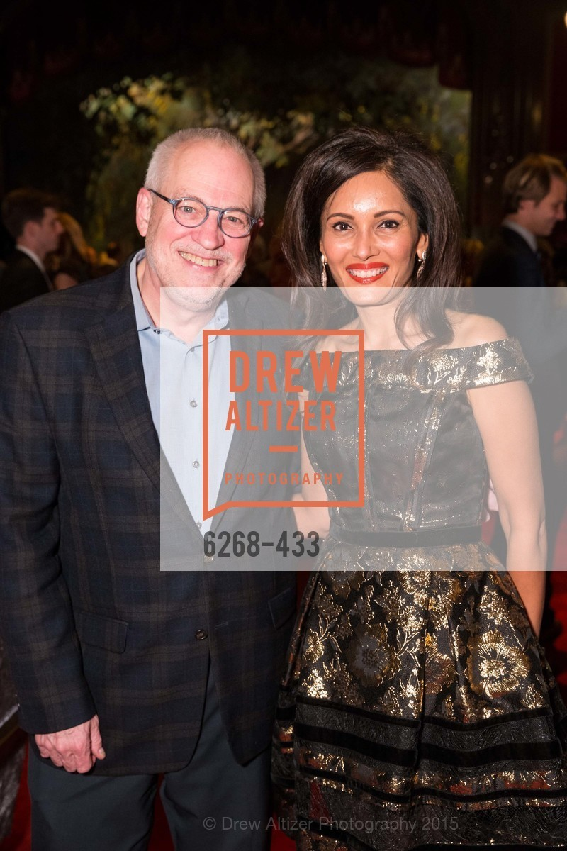 Gary Garrels, Komal Shah, SFMOMA Contemporary Vision Award, Regency Ballroom. 1300 Van Ness, November 3rd, 2015,Drew Altizer, Drew Altizer Photography, full-service agency, private events, San Francisco photographer, photographer california