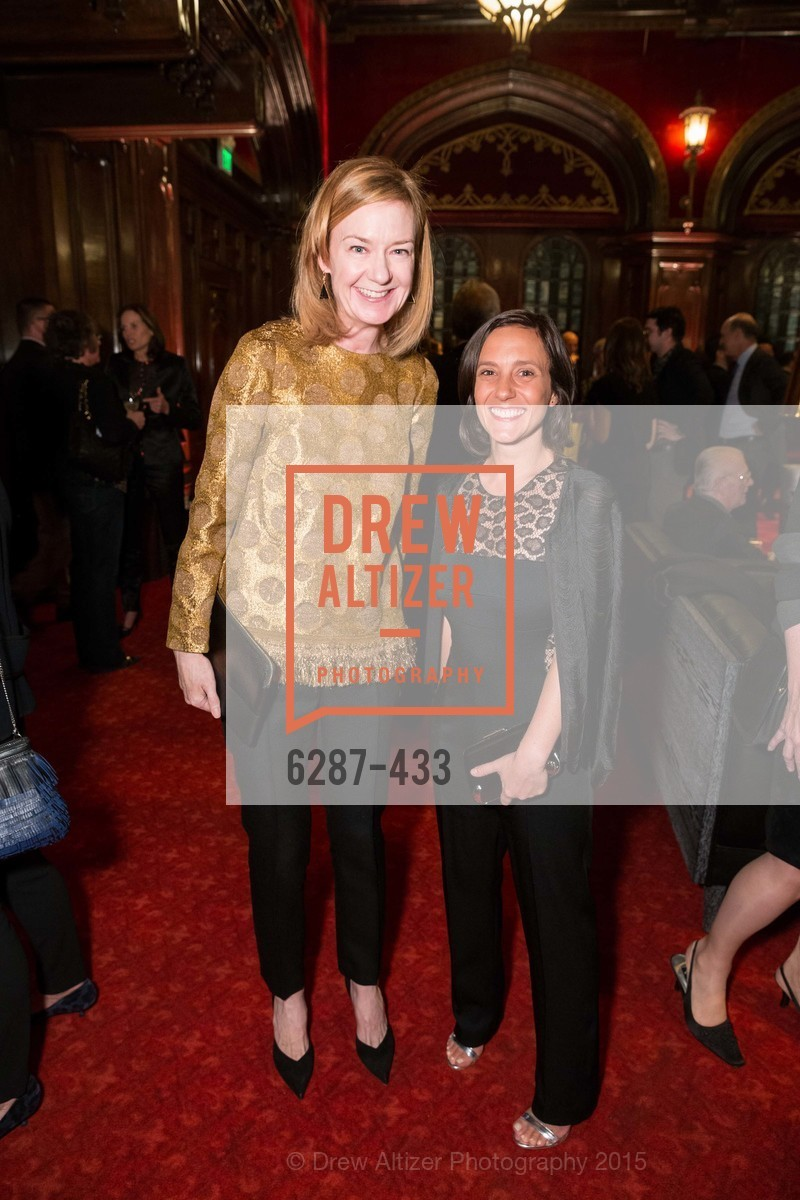Katie Paige, Becca Prowda, SFMOMA Contemporary Vision Award, Regency Ballroom. 1300 Van Ness, November 3rd, 2015,Drew Altizer, Drew Altizer Photography, full-service agency, private events, San Francisco photographer, photographer california