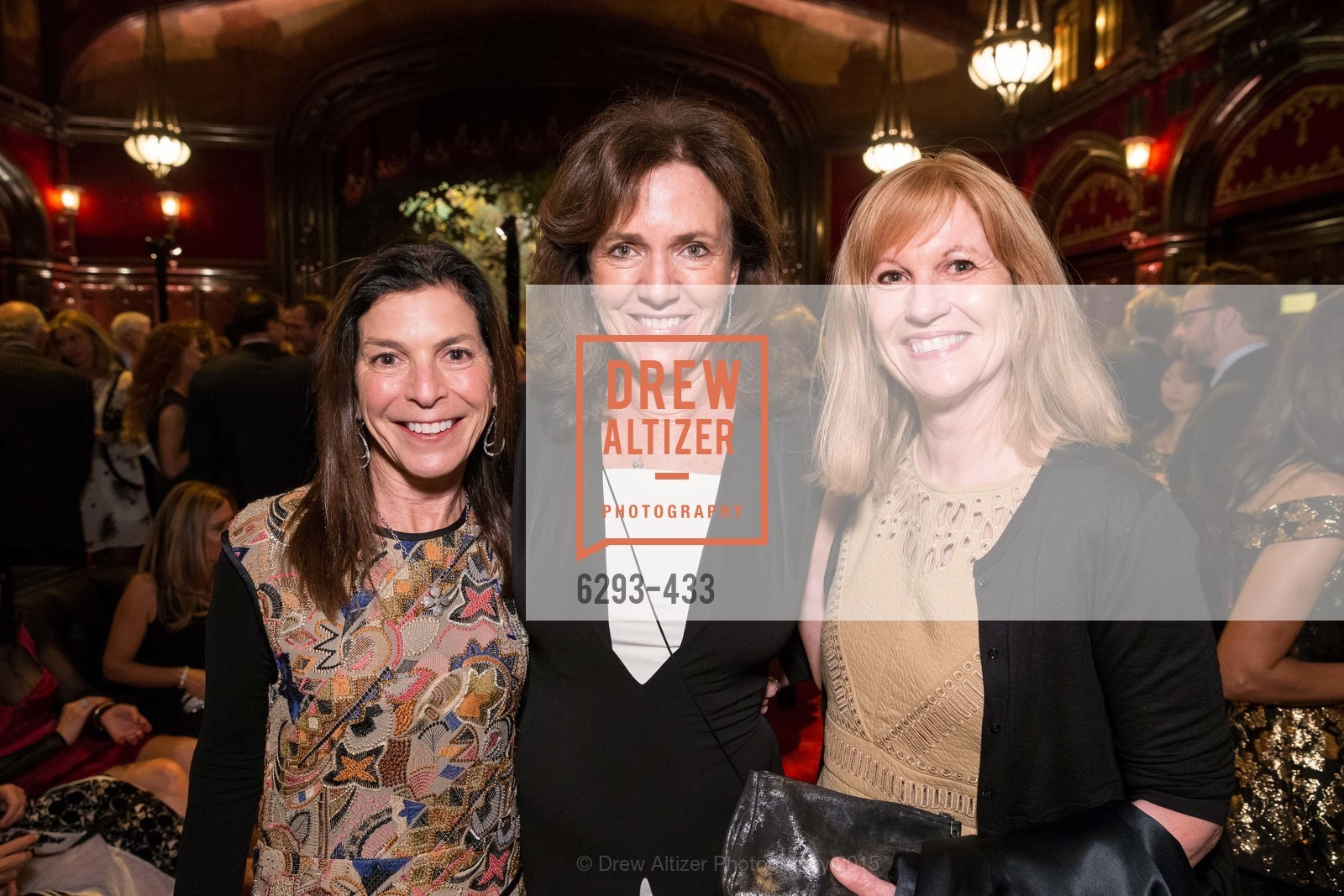 Susan Swig, Hilary Hood, Sally Ward, SFMOMA Contemporary Vision Award, Regency Ballroom. 1300 Van Ness, November 3rd, 2015,Drew Altizer, Drew Altizer Photography, full-service agency, private events, San Francisco photographer, photographer california