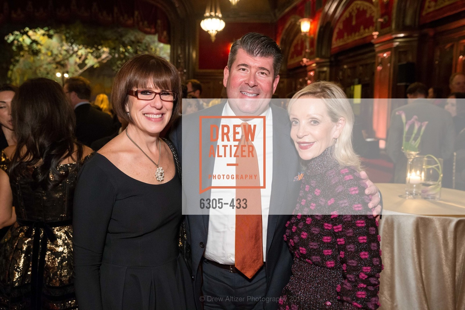 Terri Minno, Alan Morrell, Barbara Brown, SFMOMA Contemporary Vision Award, Regency Ballroom. 1300 Van Ness, November 3rd, 2015,Drew Altizer, Drew Altizer Photography, full-service agency, private events, San Francisco photographer, photographer california