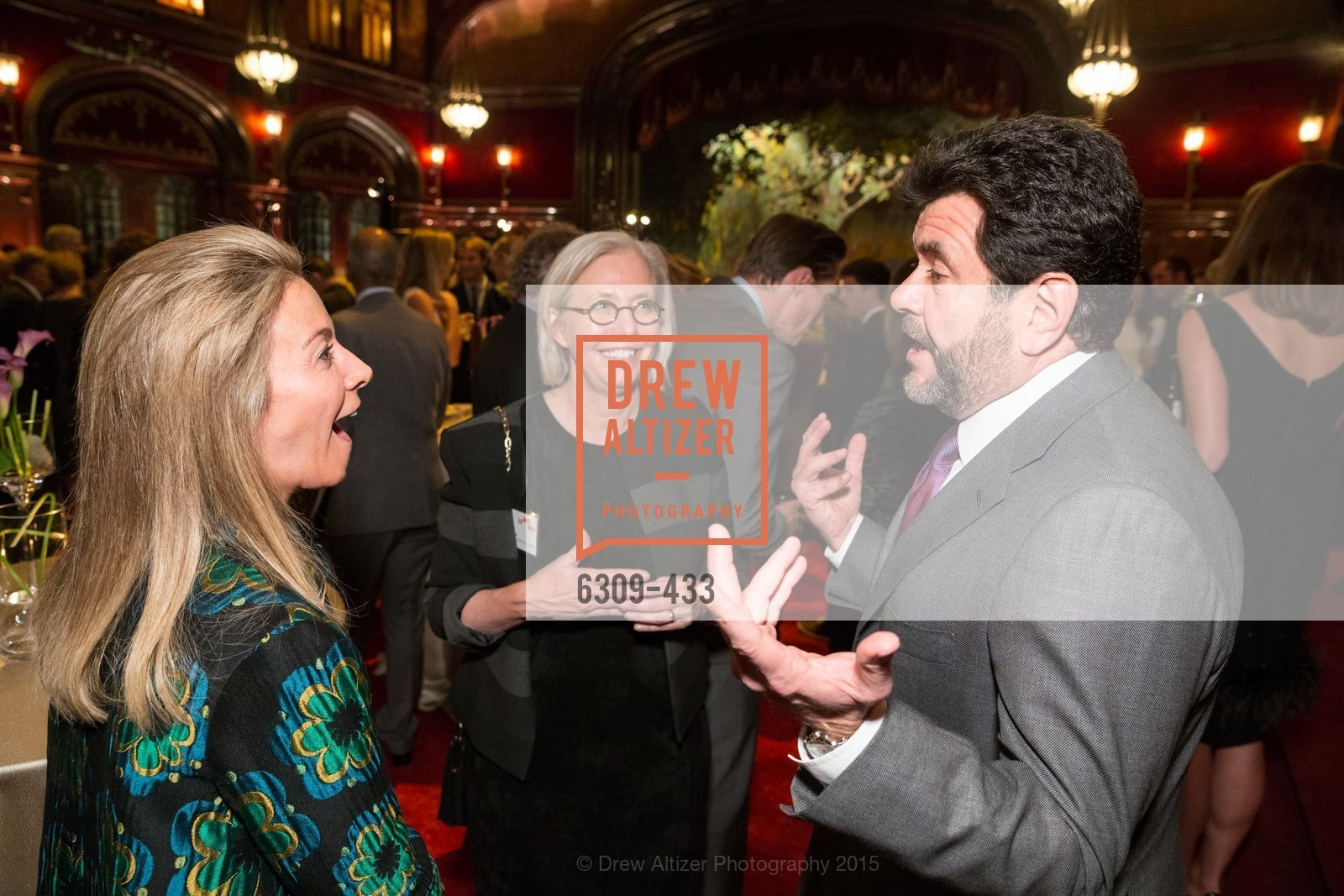 Dana Tananbaum, Nan Keeton, John Pritzker, SFMOMA Contemporary Vision Award, Regency Ballroom. 1300 Van Ness, November 3rd, 2015,Drew Altizer, Drew Altizer Photography, full-service agency, private events, San Francisco photographer, photographer california