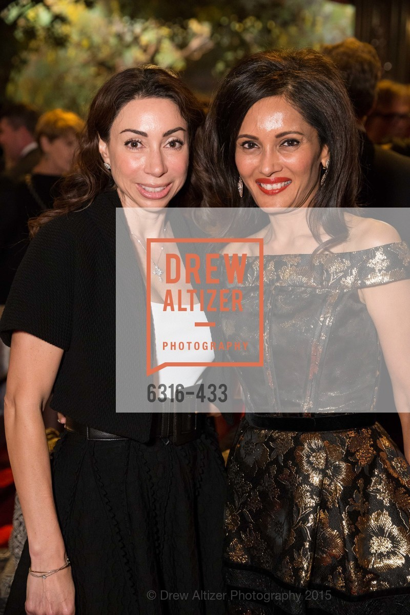 Gina Peterson, Komal Shah, SFMOMA Contemporary Vision Award, Regency Ballroom. 1300 Van Ness, November 3rd, 2015,Drew Altizer, Drew Altizer Photography, full-service agency, private events, San Francisco photographer, photographer california