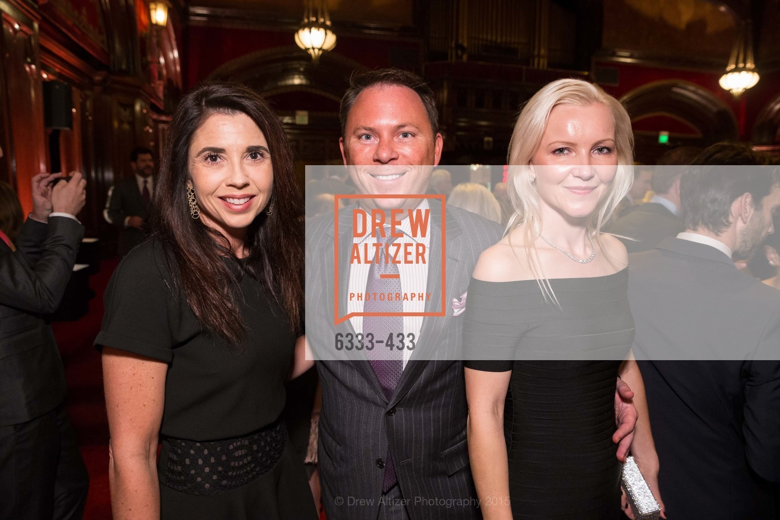 Candace Cavanaugh, Gary McGuire, Nathalie Delrue-McGuire, SFMOMA Contemporary Vision Award, Regency Ballroom. 1300 Van Ness, November 3rd, 2015,Drew Altizer, Drew Altizer Photography, full-service agency, private events, San Francisco photographer, photographer california