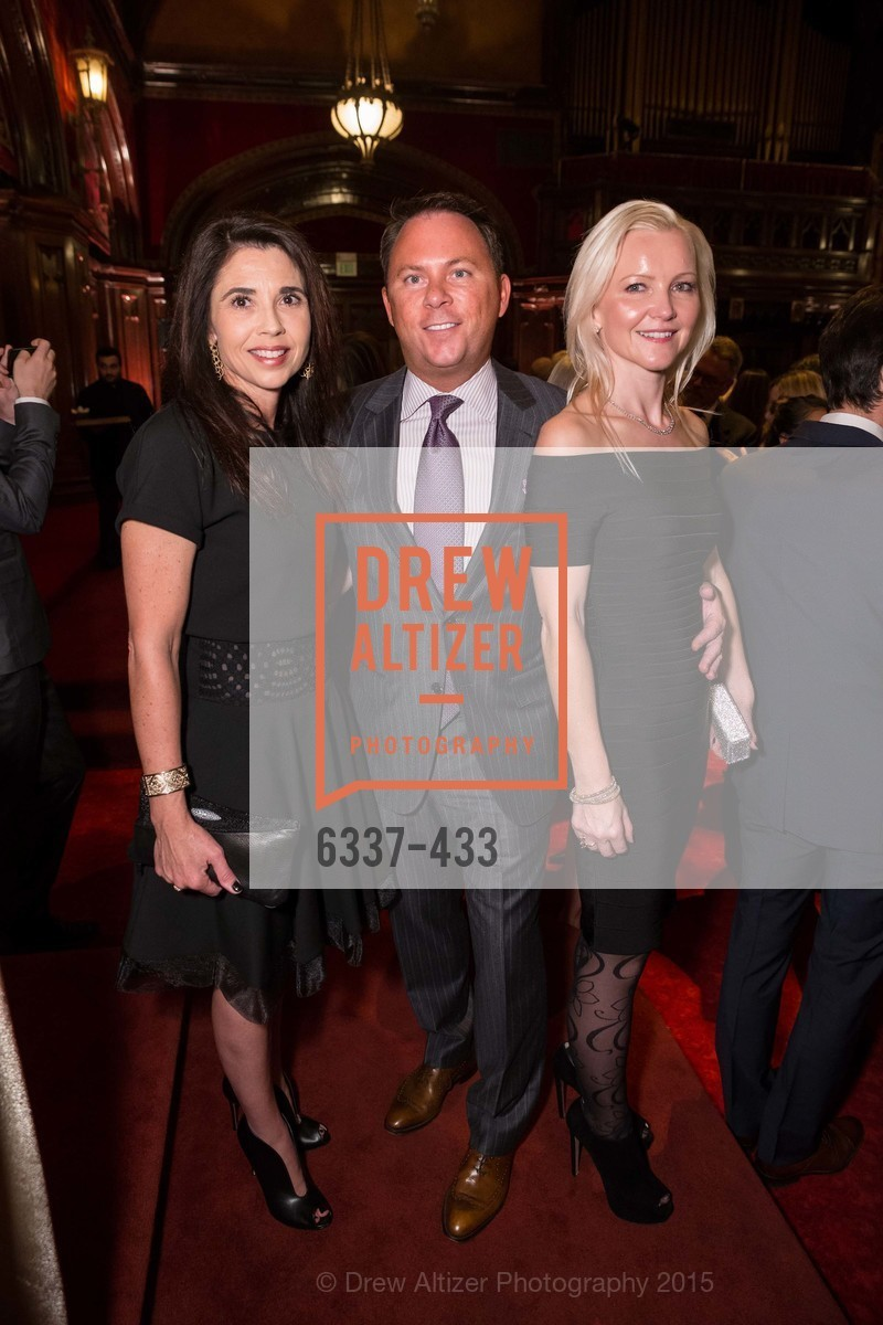 Candace Cavanaugh, Gary McGuire, Nathalie Delrue-McGuire, SFMOMA Contemporary Vision Award, Regency Ballroom. 1300 Van Ness, November 3rd, 2015,Drew Altizer, Drew Altizer Photography, full-service event agency, private events, San Francisco photographer, photographer California