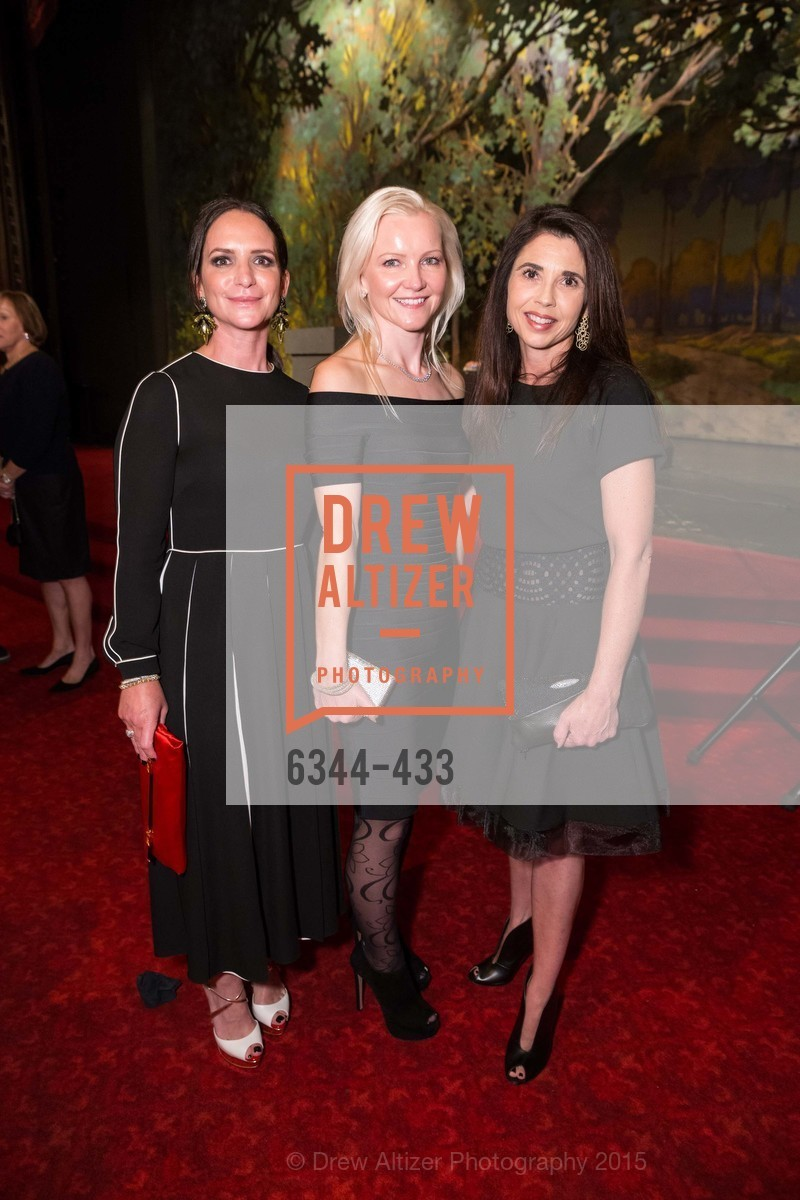 Courtney Dallaire, Nathalie Delrue-McGuire, Candace Cavanaugh, SFMOMA Contemporary Vision Award, Regency Ballroom. 1300 Van Ness, November 3rd, 2015,Drew Altizer, Drew Altizer Photography, full-service agency, private events, San Francisco photographer, photographer california