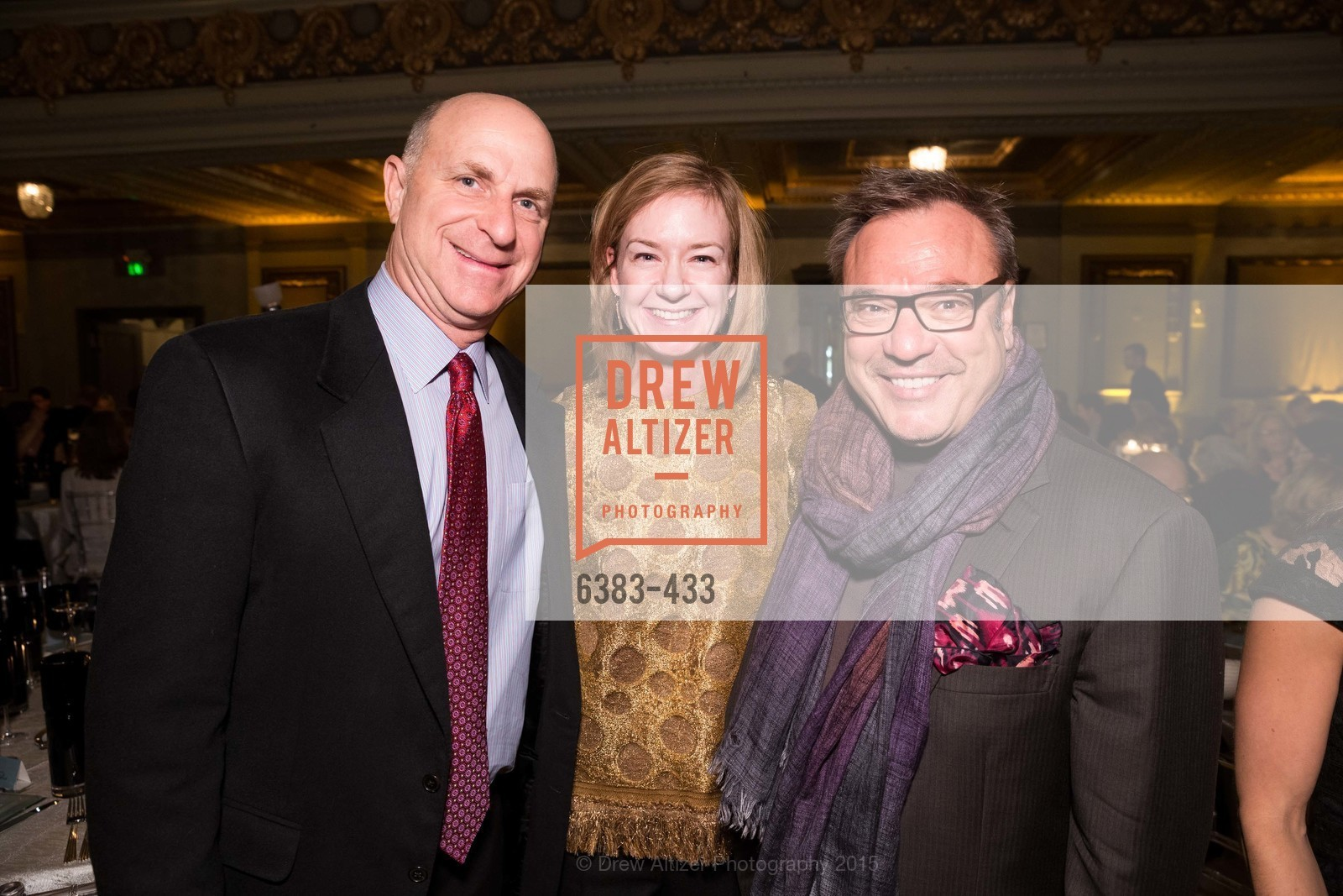 Bill Fisher, Katie Paige, Stanlee Gatti, SFMOMA Contemporary Vision Award, Regency Ballroom. 1300 Van Ness, November 3rd, 2015,Drew Altizer, Drew Altizer Photography, full-service agency, private events, San Francisco photographer, photographer california