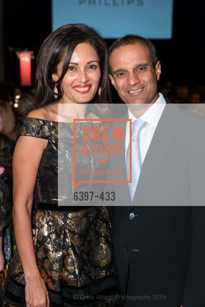 Komal Shah, Gaurav Garg, SFMOMA Contemporary Vision Award, Regency Ballroom. 1300 Van Ness, November 3rd, 2015,Drew Altizer, Drew Altizer Photography, full-service agency, private events, San Francisco photographer, photographer california