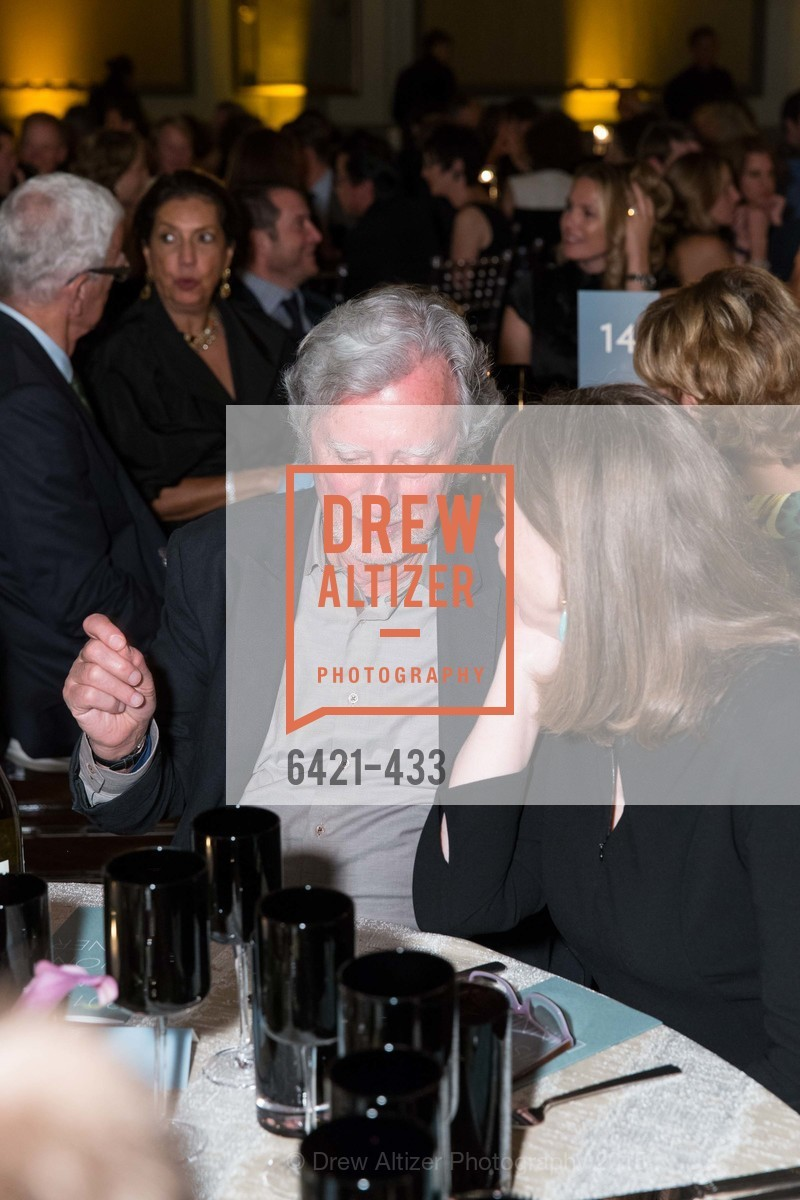 Philip Kaufman, SFMOMA Contemporary Vision Award, Regency Ballroom. 1300 Van Ness, November 3rd, 2015,Drew Altizer, Drew Altizer Photography, full-service agency, private events, San Francisco photographer, photographer california