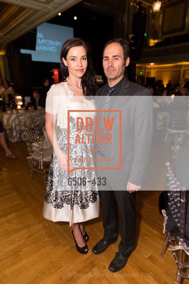 Angela Braverman, Alan Braverman, SFMOMA Contemporary Vision Award, Regency Ballroom. 1300 Van Ness, November 3rd, 2015,Drew Altizer, Drew Altizer Photography, full-service agency, private events, San Francisco photographer, photographer california