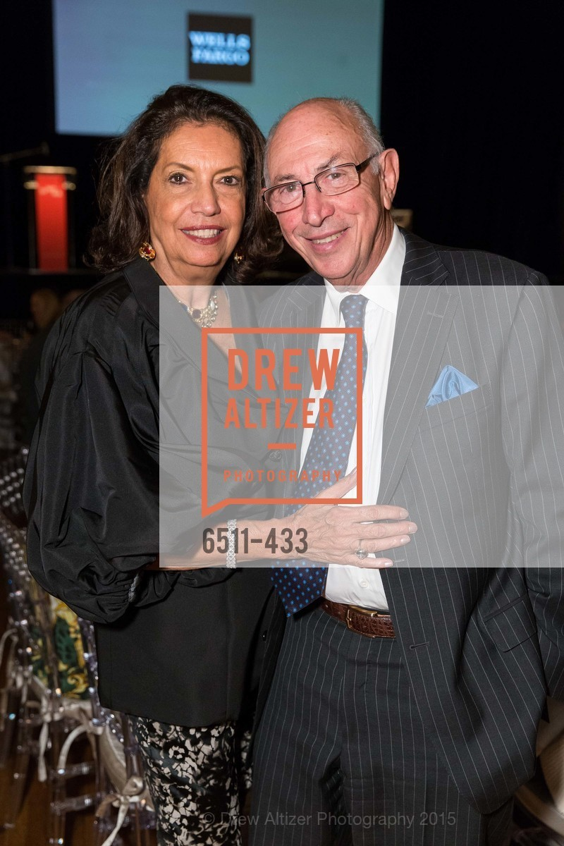 Concepcion Federman, Irwin Federman, SFMOMA Contemporary Vision Award, Regency Ballroom. 1300 Van Ness, November 3rd, 2015,Drew Altizer, Drew Altizer Photography, full-service agency, private events, San Francisco photographer, photographer california