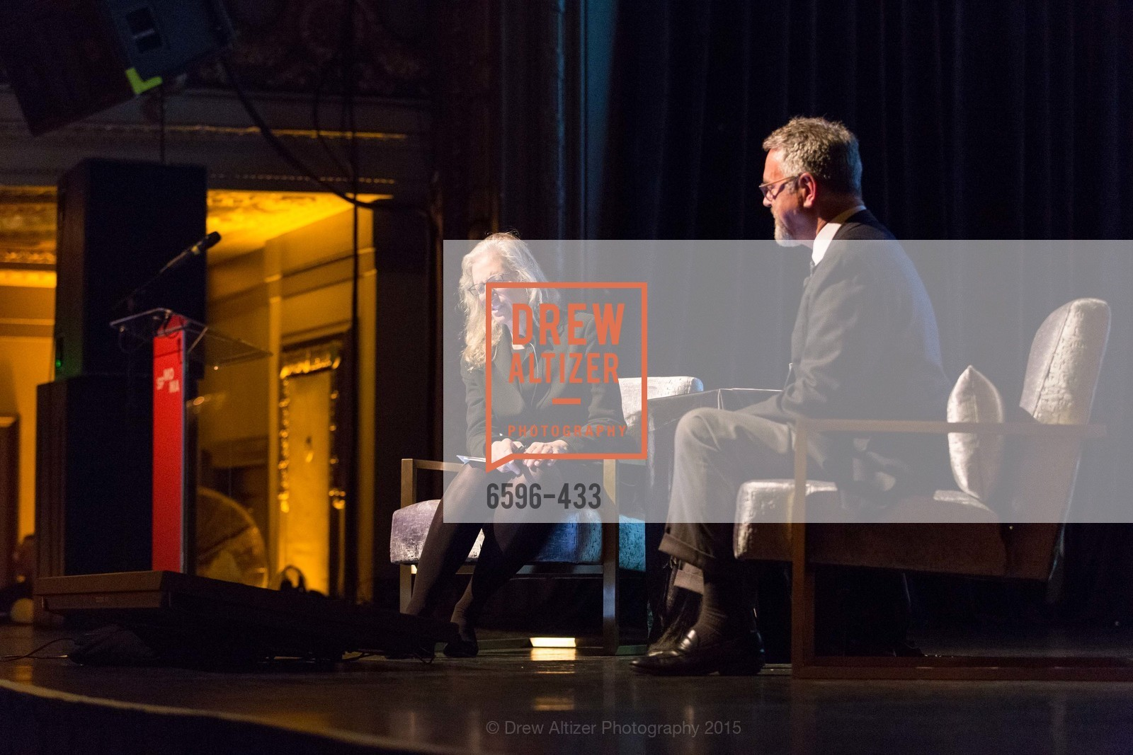Annie Leibovitz, Nion McEvoy, SFMOMA Contemporary Vision Award, Regency Ballroom. 1300 Van Ness, November 3rd, 2015,Drew Altizer, Drew Altizer Photography, full-service event agency, private events, San Francisco photographer, photographer California