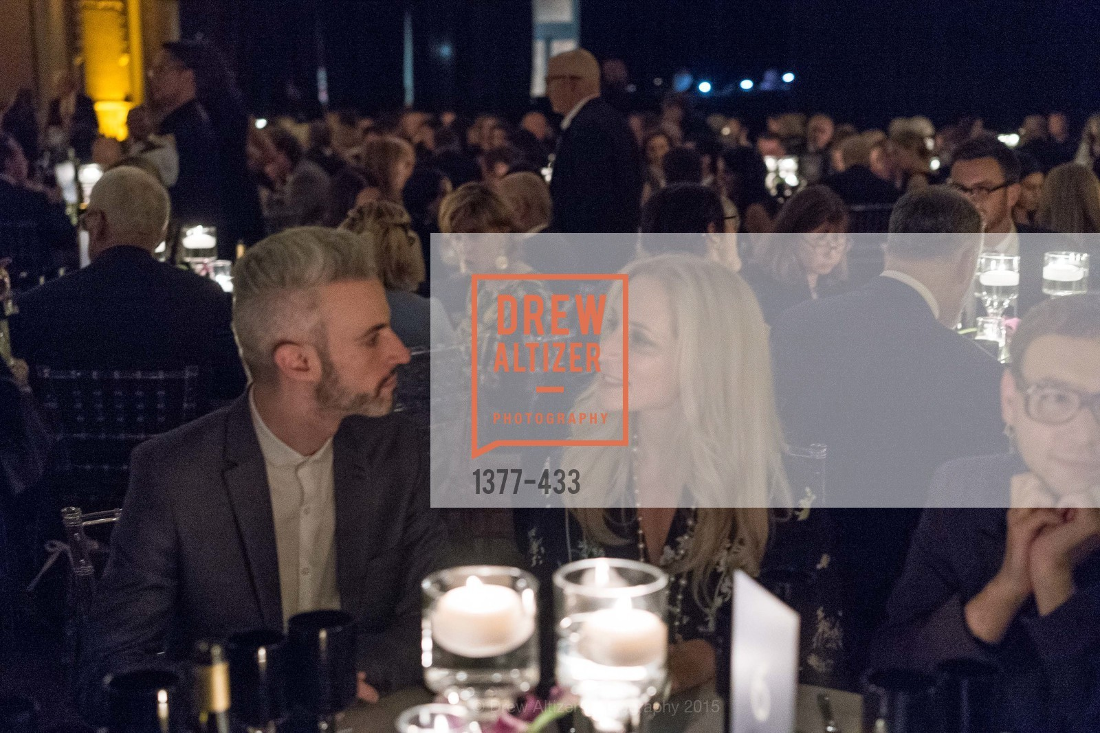 Frederic Aranda, Joni Binder, SFMOMA Contemporary Vision Award, Regency Ballroom. 1300 Van Ness, November 3rd, 2015,Drew Altizer, Drew Altizer Photography, full-service agency, private events, San Francisco photographer, photographer california