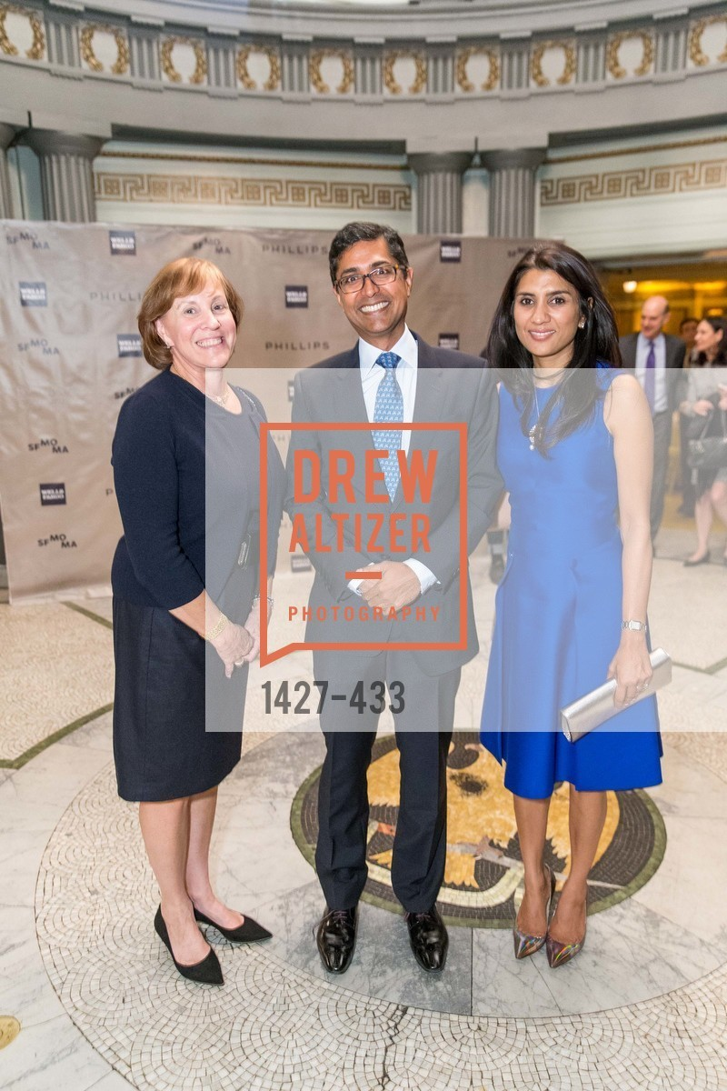 Ravin Agrawal, Alka Agrawal, SFMOMA Contemporary Vision Award, Regency Ballroom. 1300 Van Ness, November 3rd, 2015,Drew Altizer, Drew Altizer Photography, full-service agency, private events, San Francisco photographer, photographer california