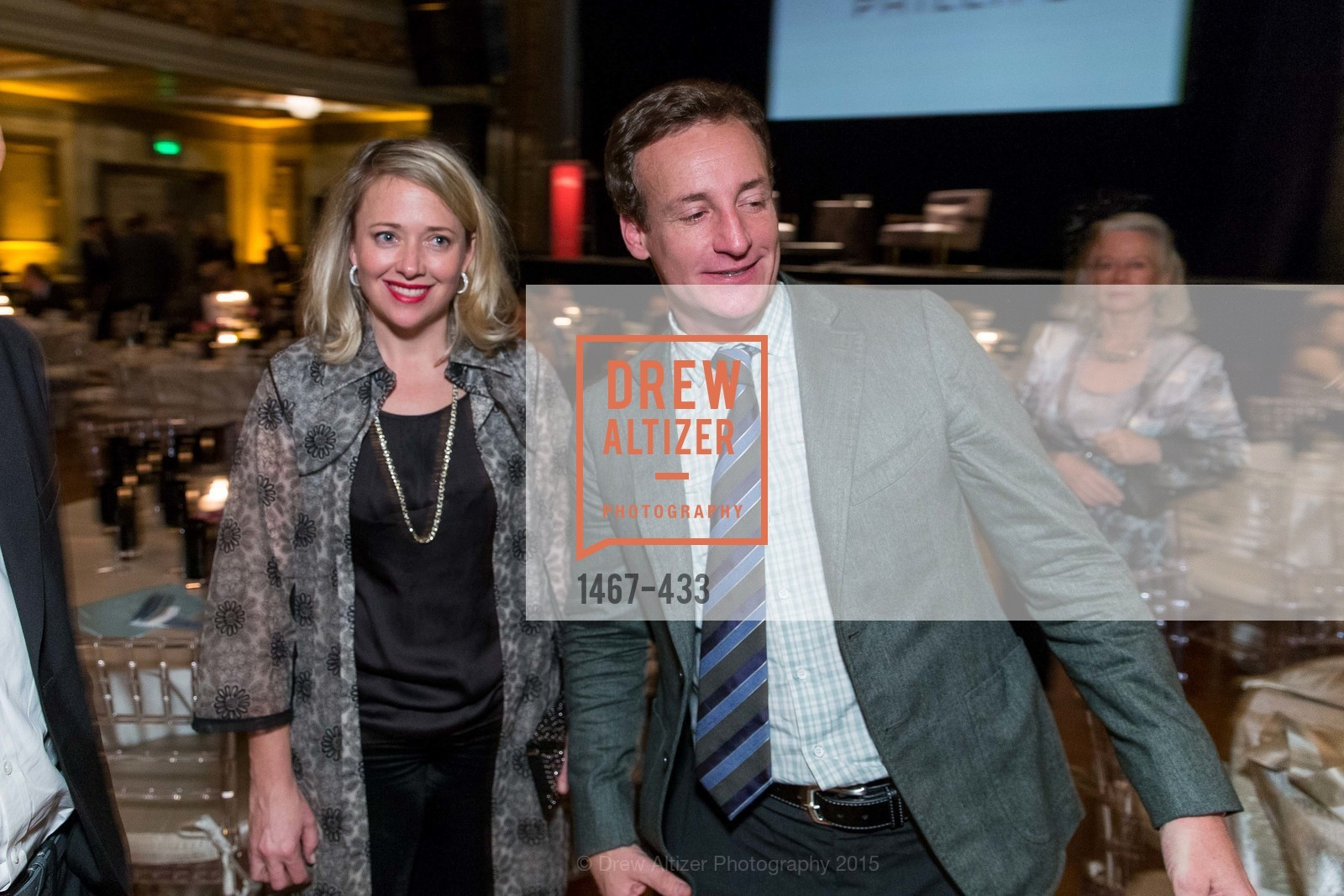 Philae Knight, Todd Traina, SFMOMA Contemporary Vision Award, Regency Ballroom. 1300 Van Ness, November 3rd, 2015,Drew Altizer, Drew Altizer Photography, full-service agency, private events, San Francisco photographer, photographer california