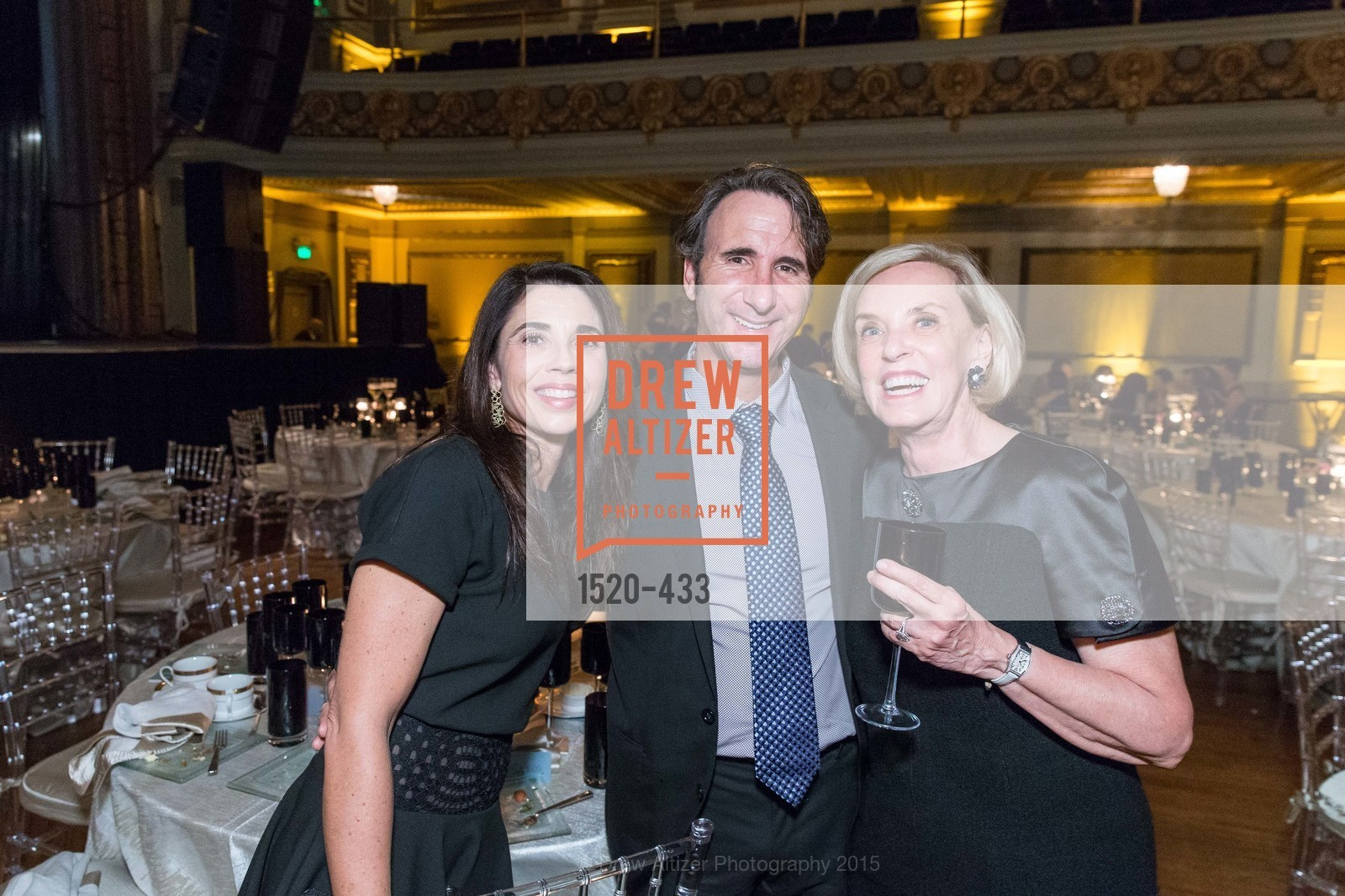 Candace Cavanaugh, Mario Rodighiero, SFMOMA Contemporary Vision Award, Regency Ballroom. 1300 Van Ness, November 3rd, 2015,Drew Altizer, Drew Altizer Photography, full-service agency, private events, San Francisco photographer, photographer california