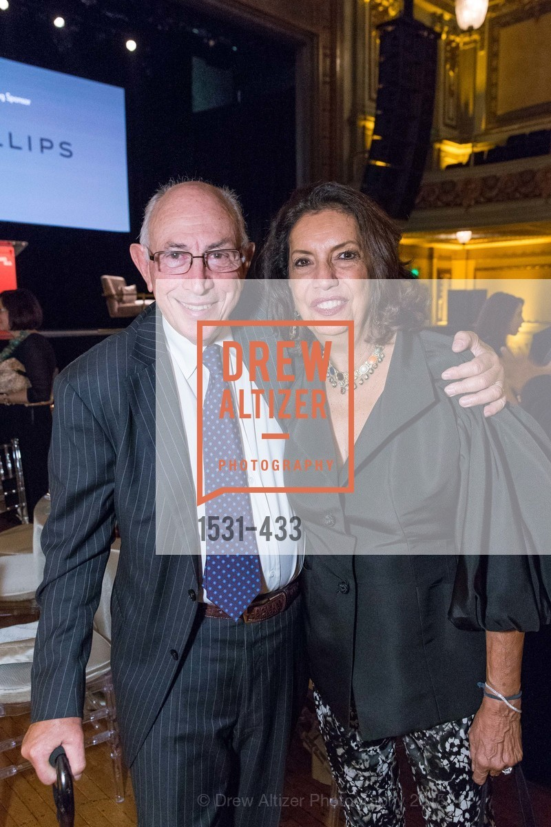 Irwin Federman, Concepcion Federman, SFMOMA Contemporary Vision Award, Regency Ballroom. 1300 Van Ness, November 3rd, 2015,Drew Altizer, Drew Altizer Photography, full-service agency, private events, San Francisco photographer, photographer california