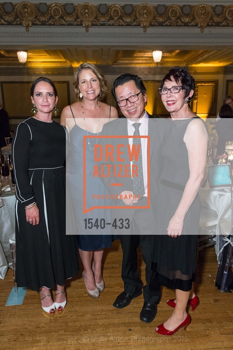 Courtney Dallaire, Genevieve Ferguson, Ben Fong-Torres, Dianne Fong-Torres, SFMOMA Contemporary Vision Award, Regency Ballroom. 1300 Van Ness, November 3rd, 2015,Drew Altizer, Drew Altizer Photography, full-service agency, private events, San Francisco photographer, photographer california