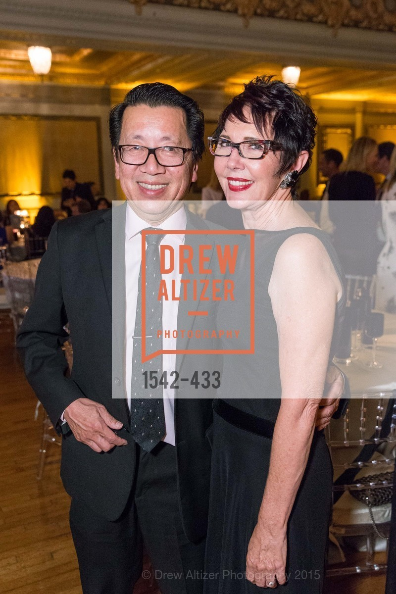 Ben Fong-Torres, Dianne Fong-Torres, SFMOMA Contemporary Vision Award, Regency Ballroom. 1300 Van Ness, November 3rd, 2015,Drew Altizer, Drew Altizer Photography, full-service agency, private events, San Francisco photographer, photographer california