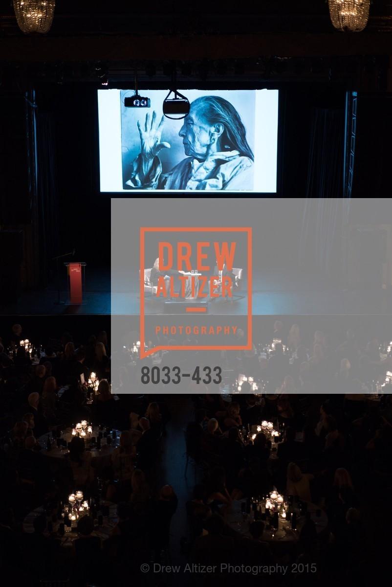 Atmosphere, SFMOMA Contemporary Vision Award, Regency Ballroom. 1300 Van Ness, November 3rd, 2015,Drew Altizer, Drew Altizer Photography, full-service agency, private events, San Francisco photographer, photographer california