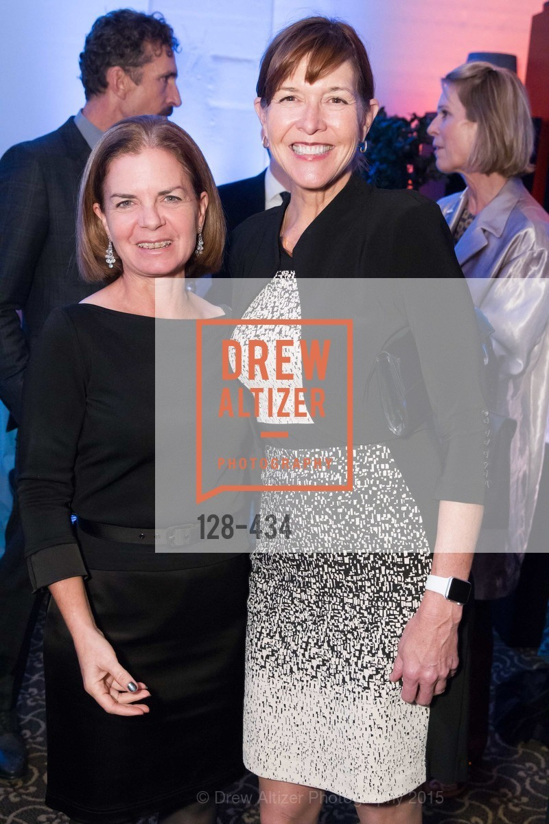 Cynthia Roland, Leigh Wasson, The Walt Disney Family Museum Fundraising Gala and Diane Disney Miller Lifetime Achievement Award, Golden Gate Club. 135 Fisher Loop in the Presidio, November 3rd, 2015,Drew Altizer, Drew Altizer Photography, full-service agency, private events, San Francisco photographer, photographer california
