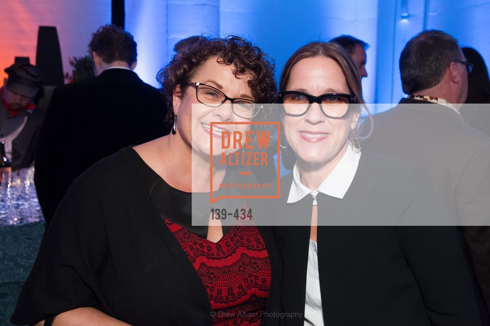 Nancy Lasseter, Michelle Spain, The Walt Disney Family Museum Fundraising Gala and Diane Disney Miller Lifetime Achievement Award, Golden Gate Club. 135 Fisher Loop in the Presidio, November 3rd, 2015,Drew Altizer, Drew Altizer Photography, full-service event agency, private events, San Francisco photographer, photographer California