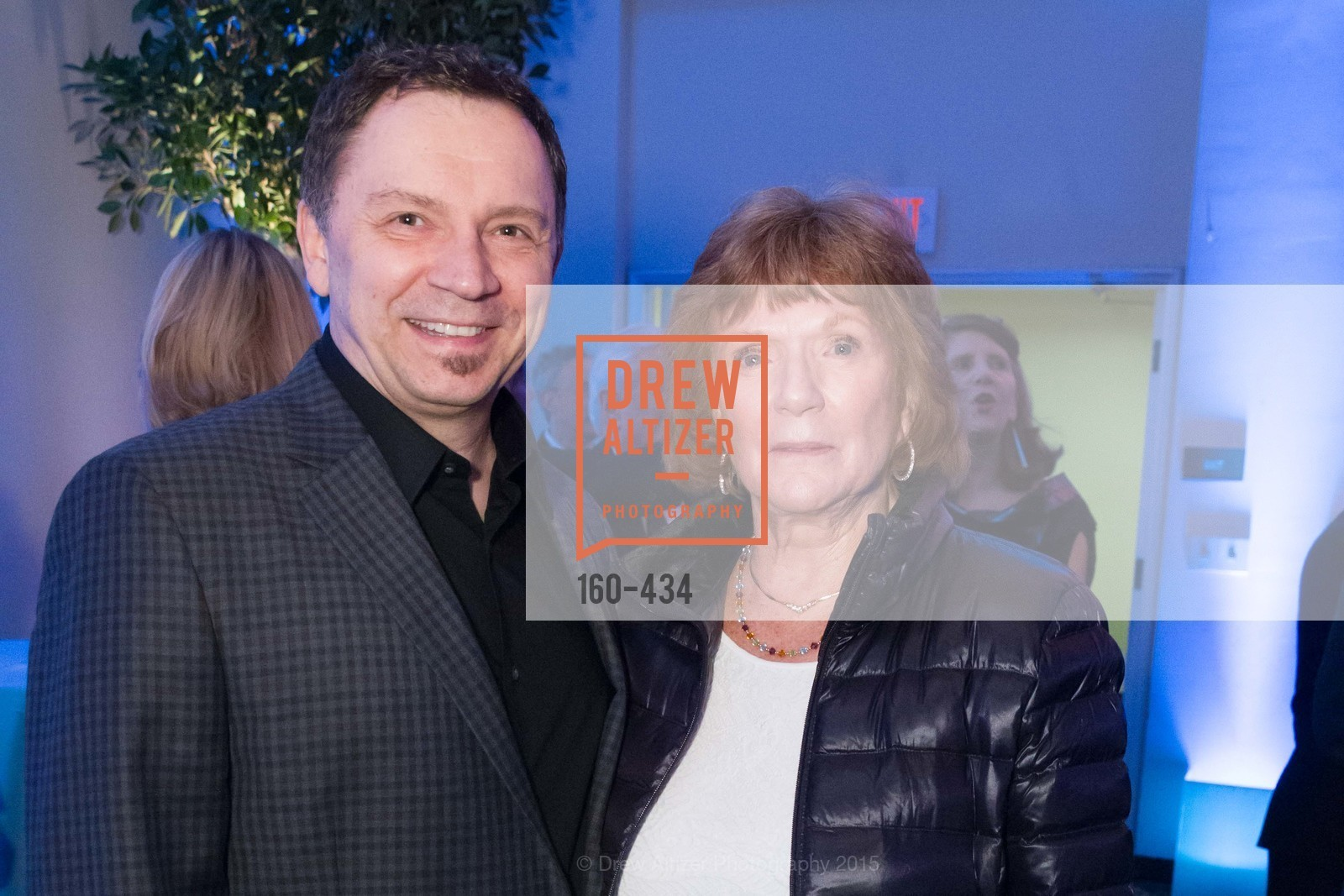 Andreas Deja, Beverly Hale, The Walt Disney Family Museum Fundraising Gala and Diane Disney Miller Lifetime Achievement Award, Golden Gate Club. 135 Fisher Loop in the Presidio, November 3rd, 2015,Drew Altizer, Drew Altizer Photography, full-service agency, private events, San Francisco photographer, photographer california