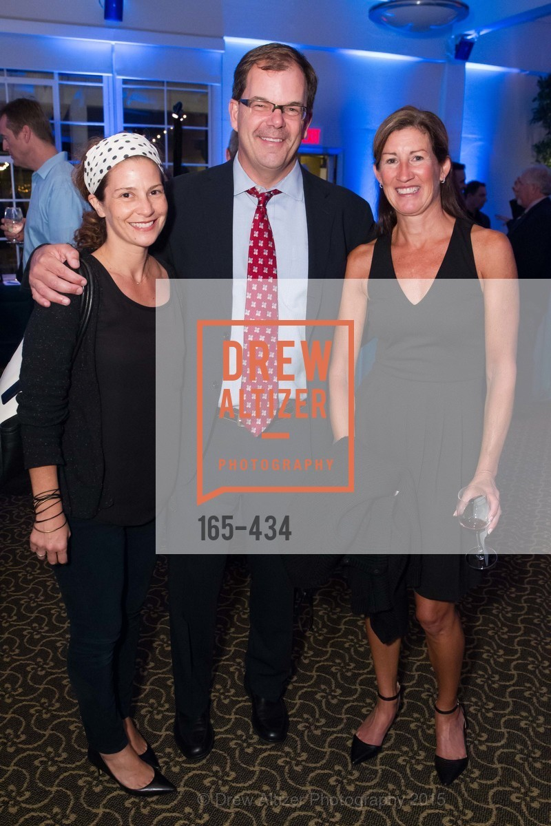 Jill Tidmit, John Berg, Carol Berg, The Walt Disney Family Museum Fundraising Gala and Diane Disney Miller Lifetime Achievement Award, Golden Gate Club. 135 Fisher Loop in the Presidio, November 3rd, 2015,Drew Altizer, Drew Altizer Photography, full-service agency, private events, San Francisco photographer, photographer california