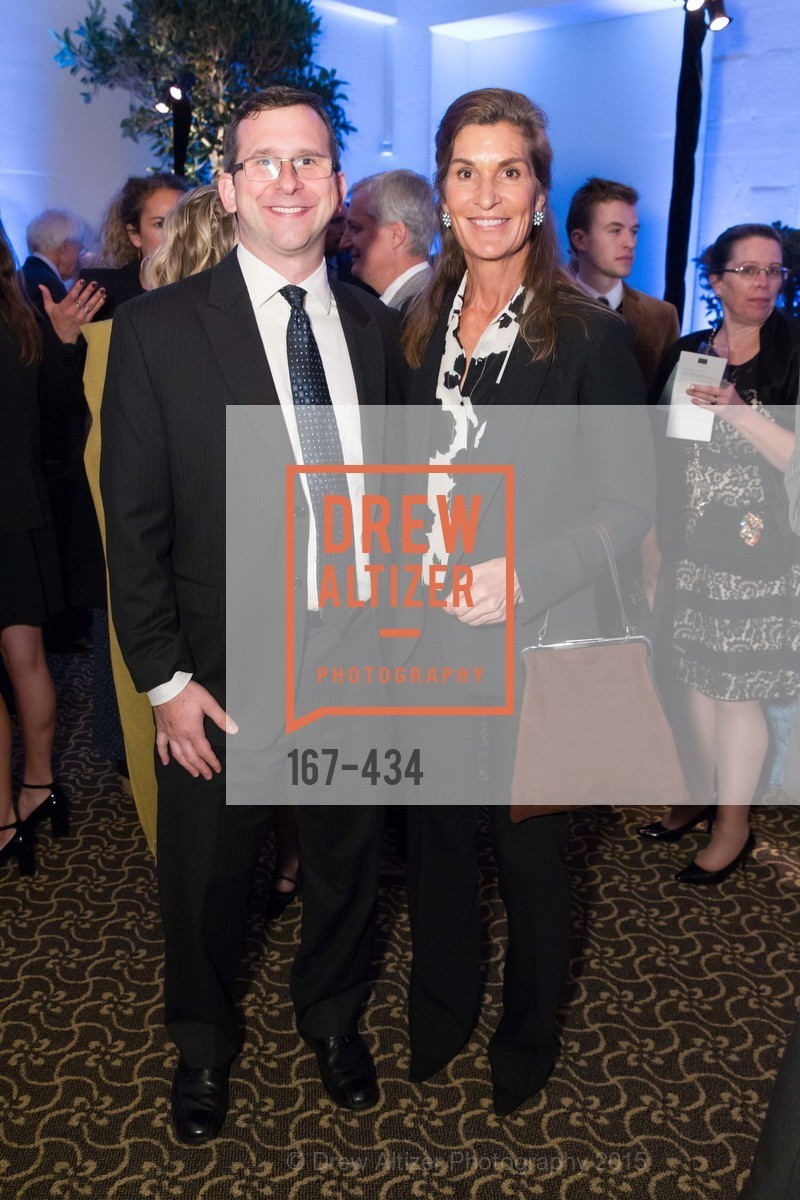 Paul Analovitch, Tammy Miller, The Walt Disney Family Museum Fundraising Gala and Diane Disney Miller Lifetime Achievement Award, Golden Gate Club. 135 Fisher Loop in the Presidio, November 3rd, 2015,Drew Altizer, Drew Altizer Photography, full-service agency, private events, San Francisco photographer, photographer california