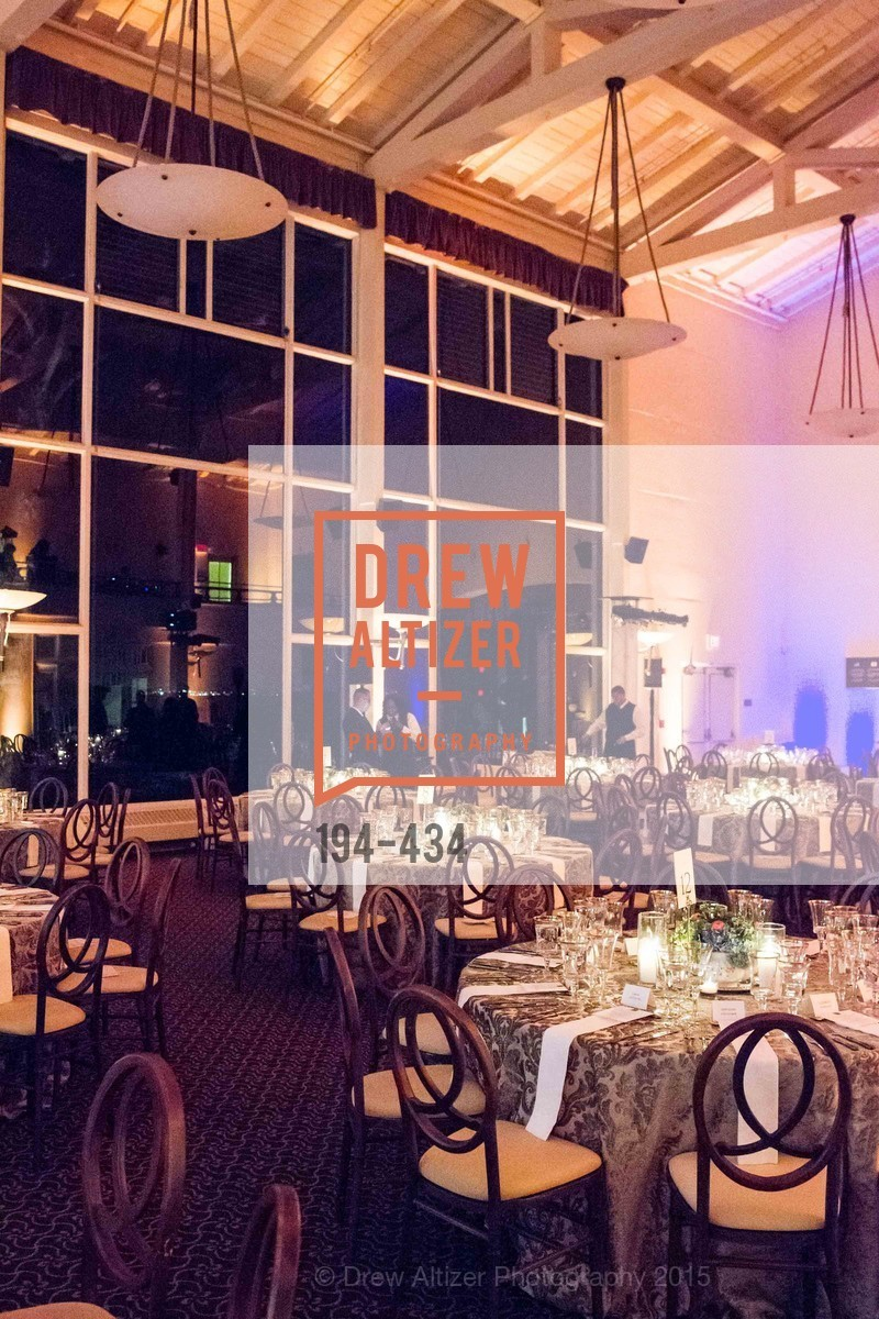 Atmosphere, The Walt Disney Family Museum Fundraising Gala and Diane Disney Miller Lifetime Achievement Award, Golden Gate Club. 135 Fisher Loop in the Presidio, November 3rd, 2015,Drew Altizer, Drew Altizer Photography, full-service agency, private events, San Francisco photographer, photographer california