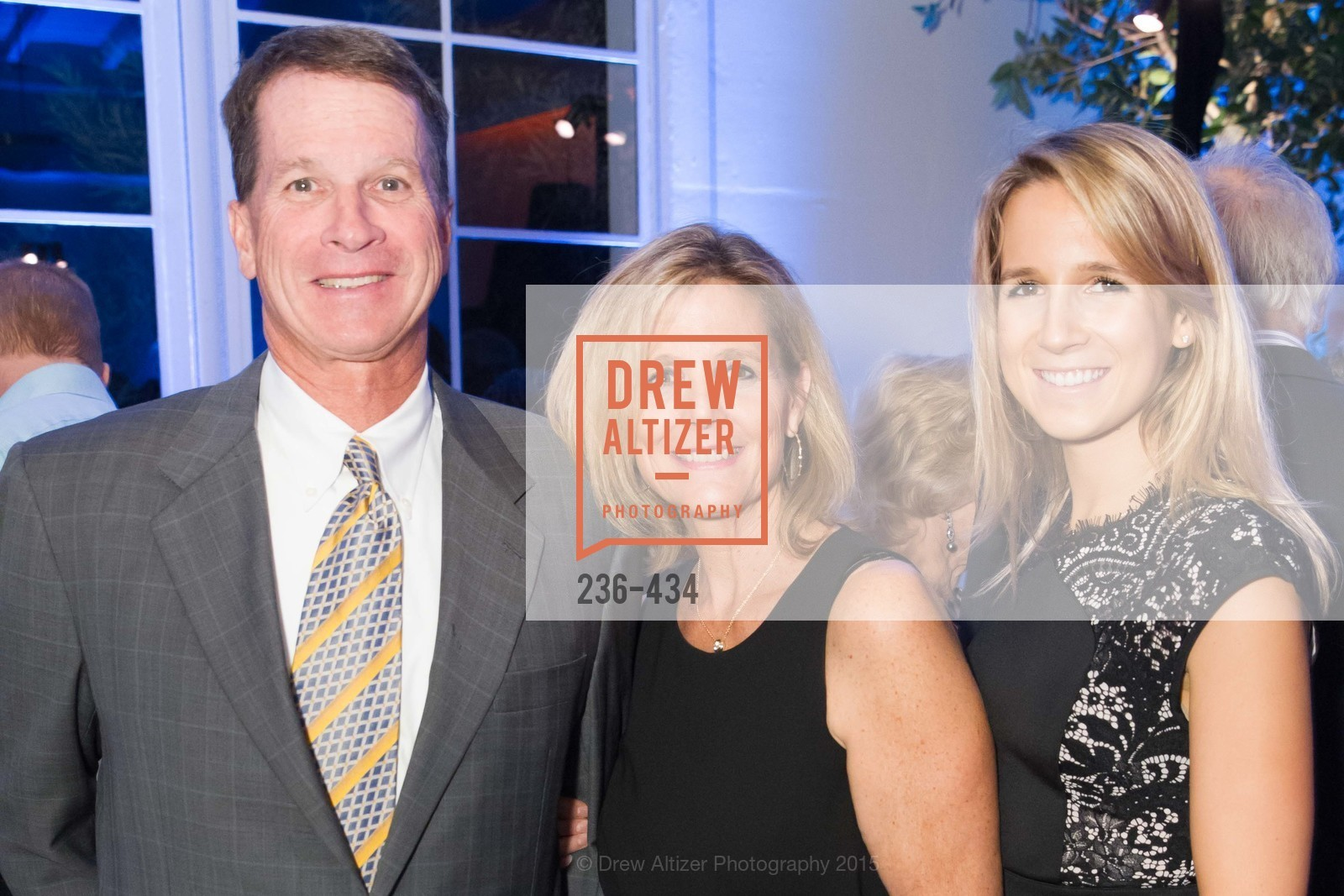Steven Hines, Amy Hines, Allison Hines, The Walt Disney Family Museum Fundraising Gala and Diane Disney Miller Lifetime Achievement Award, Golden Gate Club. 135 Fisher Loop in the Presidio, November 3rd, 2015,Drew Altizer, Drew Altizer Photography, full-service agency, private events, San Francisco photographer, photographer california