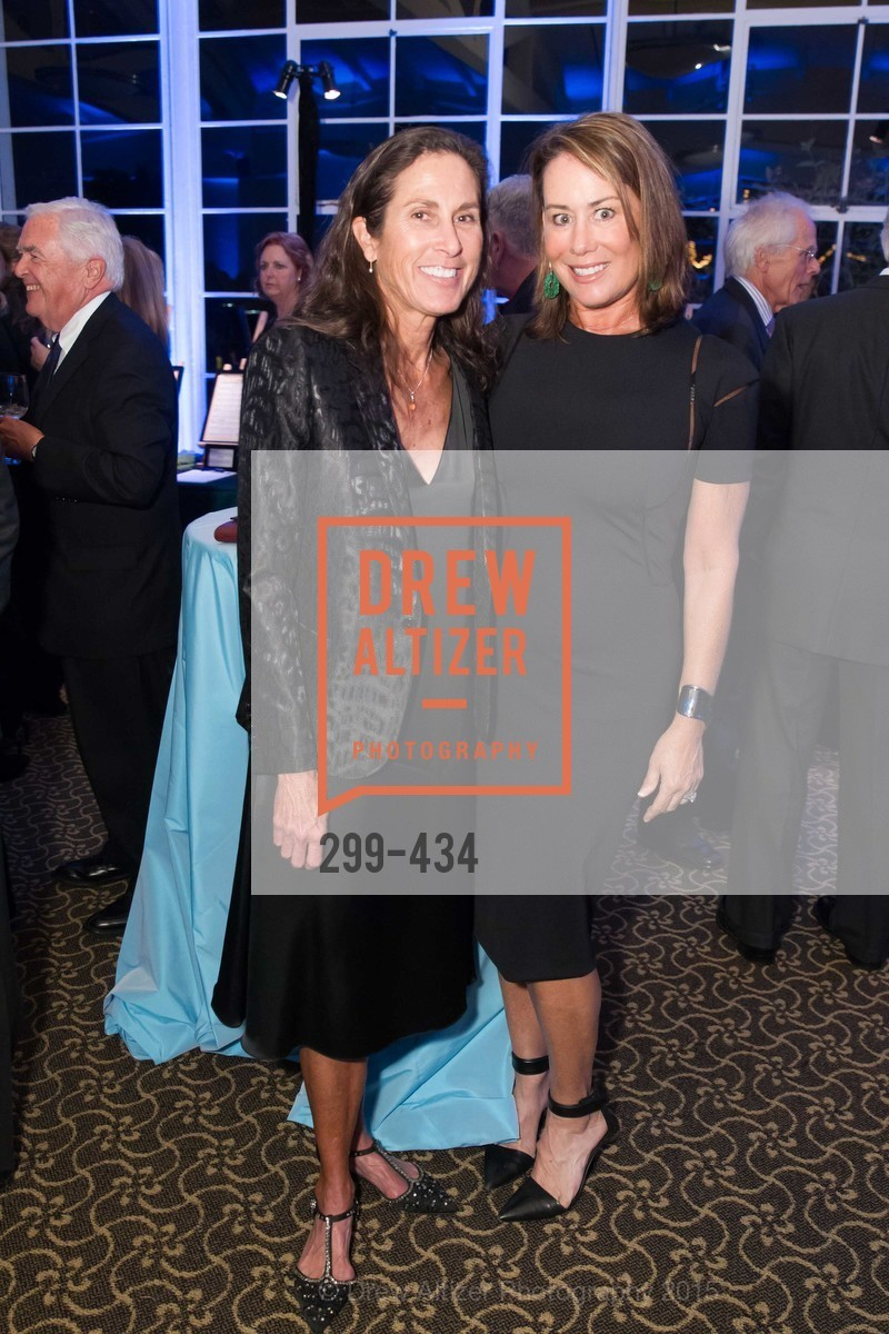 Catherine Miller, Laura Rehnert, The Walt Disney Family Museum Fundraising Gala and Diane Disney Miller Lifetime Achievement Award, Golden Gate Club. 135 Fisher Loop in the Presidio, November 3rd, 2015