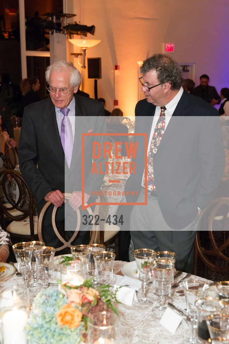 Joachim Bechtle, Howard Green, The Walt Disney Family Museum Fundraising Gala and Diane Disney Miller Lifetime Achievement Award, Golden Gate Club. 135 Fisher Loop in the Presidio, November 3rd, 2015,Drew Altizer, Drew Altizer Photography, full-service event agency, private events, San Francisco photographer, photographer California