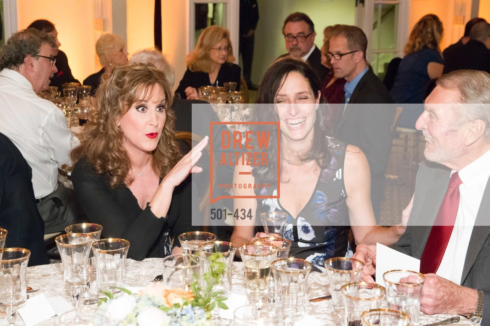 Jodi Benson, Kirsten Komoroske, The Walt Disney Family Museum Fundraising Gala and Diane Disney Miller Lifetime Achievement Award, Golden Gate Club. 135 Fisher Loop in the Presidio, November 3rd, 2015,Drew Altizer, Drew Altizer Photography, full-service agency, private events, San Francisco photographer, photographer california