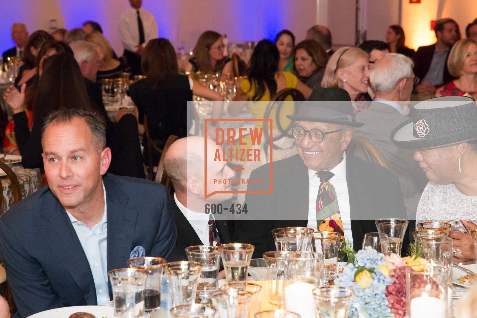 Jonas Rivera, Floyd Norman, The Walt Disney Family Museum Fundraising Gala and Diane Disney Miller Lifetime Achievement Award, Golden Gate Club. 135 Fisher Loop in the Presidio, November 3rd, 2015,Drew Altizer, Drew Altizer Photography, full-service agency, private events, San Francisco photographer, photographer california