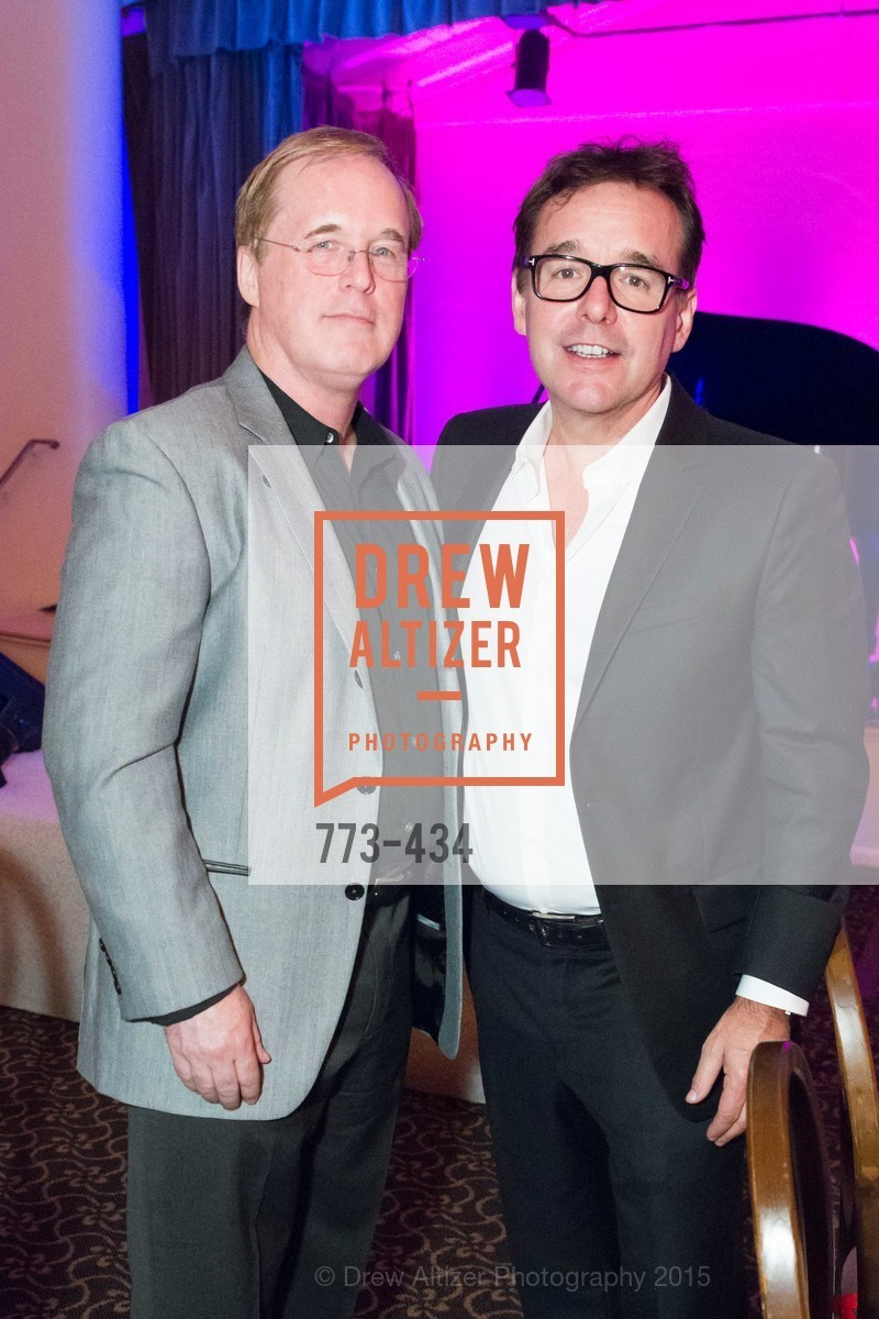 Brad Bird, Chris Columbus, The Walt Disney Family Museum Fundraising Gala and Diane Disney Miller Lifetime Achievement Award, Golden Gate Club. 135 Fisher Loop in the Presidio, November 3rd, 2015,Drew Altizer, Drew Altizer Photography, full-service event agency, private events, San Francisco photographer, photographer California