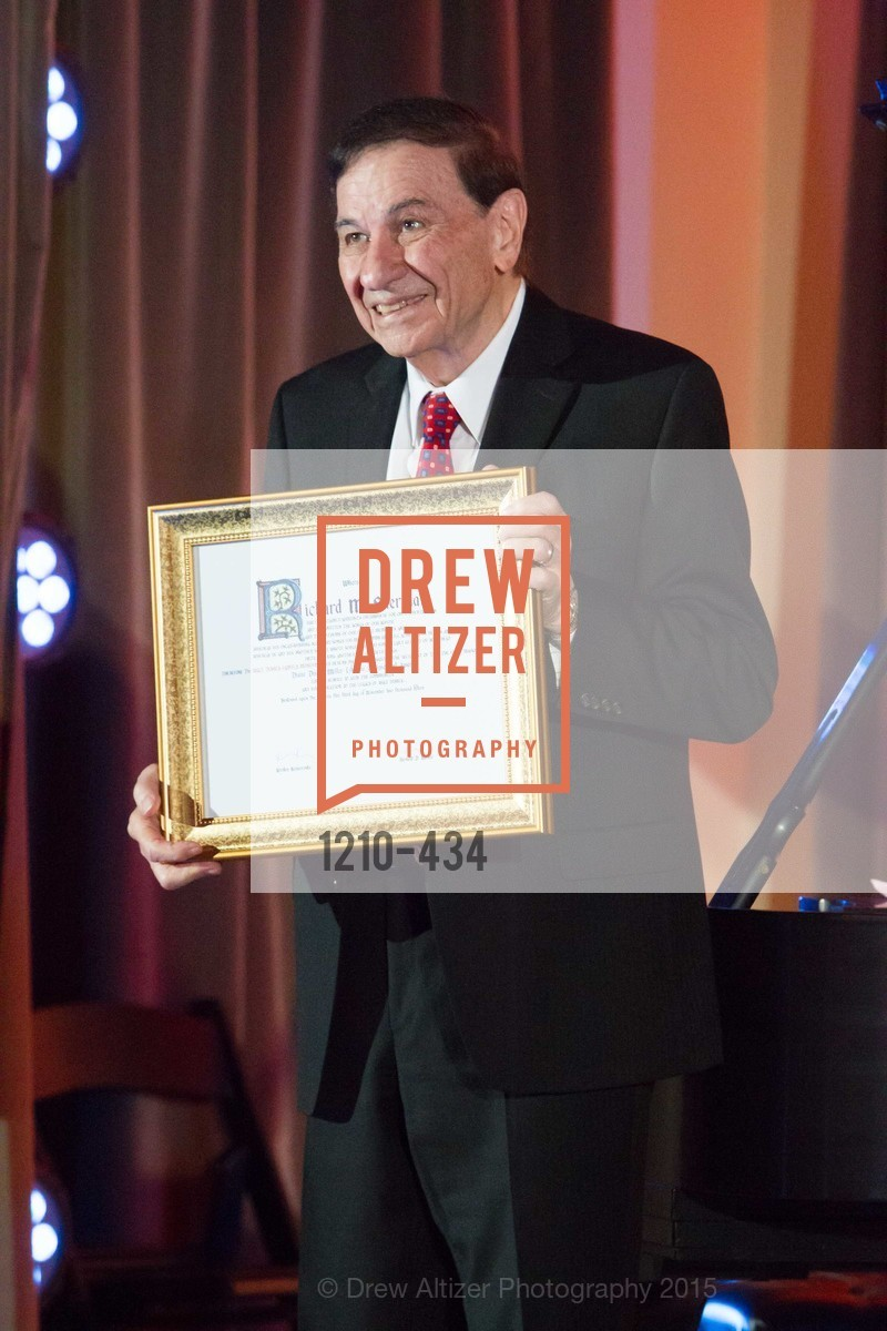 Ron Sherman, The Walt Disney Family Museum Fundraising Gala and Diane Disney Miller Lifetime Achievement Award, Golden Gate Club. 135 Fisher Loop in the Presidio, November 3rd, 2015,Drew Altizer, Drew Altizer Photography, full-service event agency, private events, San Francisco photographer, photographer California