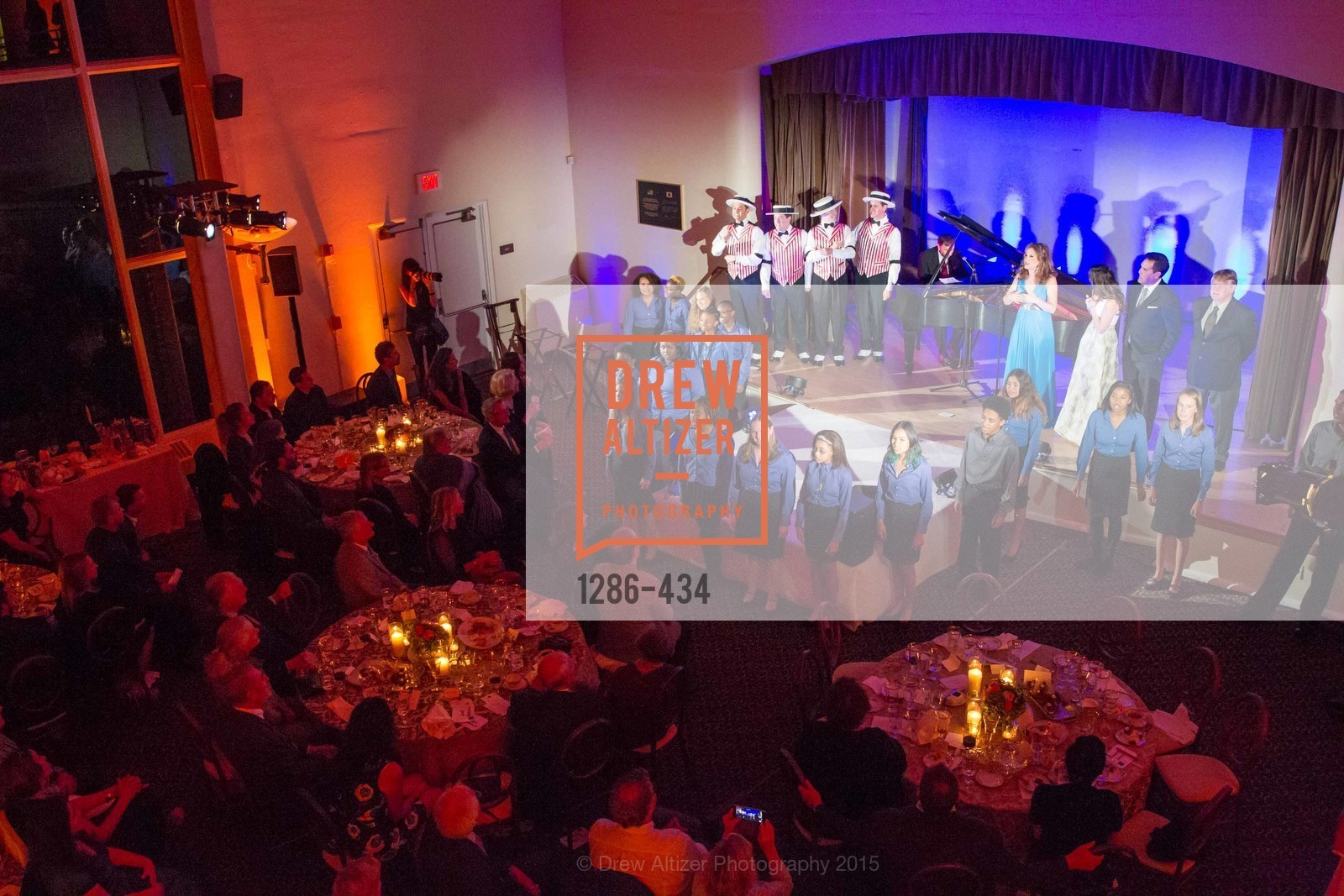 Performance, The Walt Disney Family Museum Fundraising Gala and Diane Disney Miller Lifetime Achievement Award, Golden Gate Club. 135 Fisher Loop in the Presidio, November 3rd, 2015,Drew Altizer, Drew Altizer Photography, full-service agency, private events, San Francisco photographer, photographer california